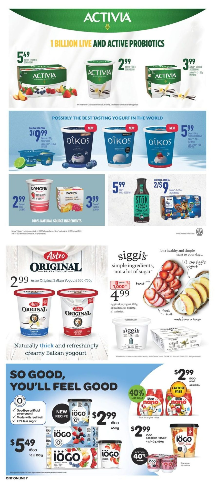 Independent - Weekly Flyer Specials - Page 18