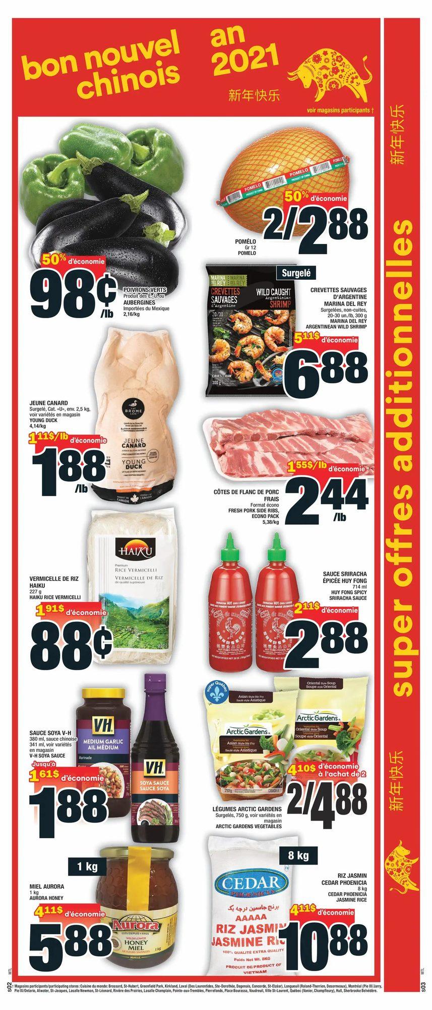 Super C - Weekly Flyer Specials - Page 3