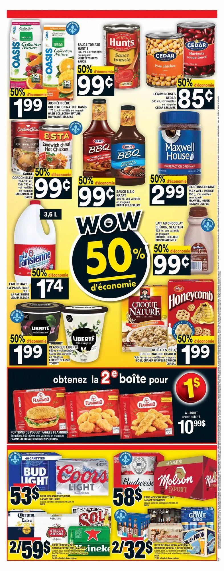 Super C - Weekly Flyer Specials - Page 4