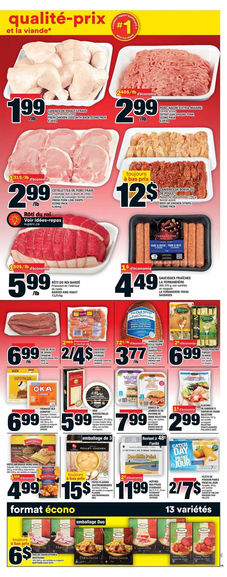 Super C - Weekly Flyer Specials - Page 7