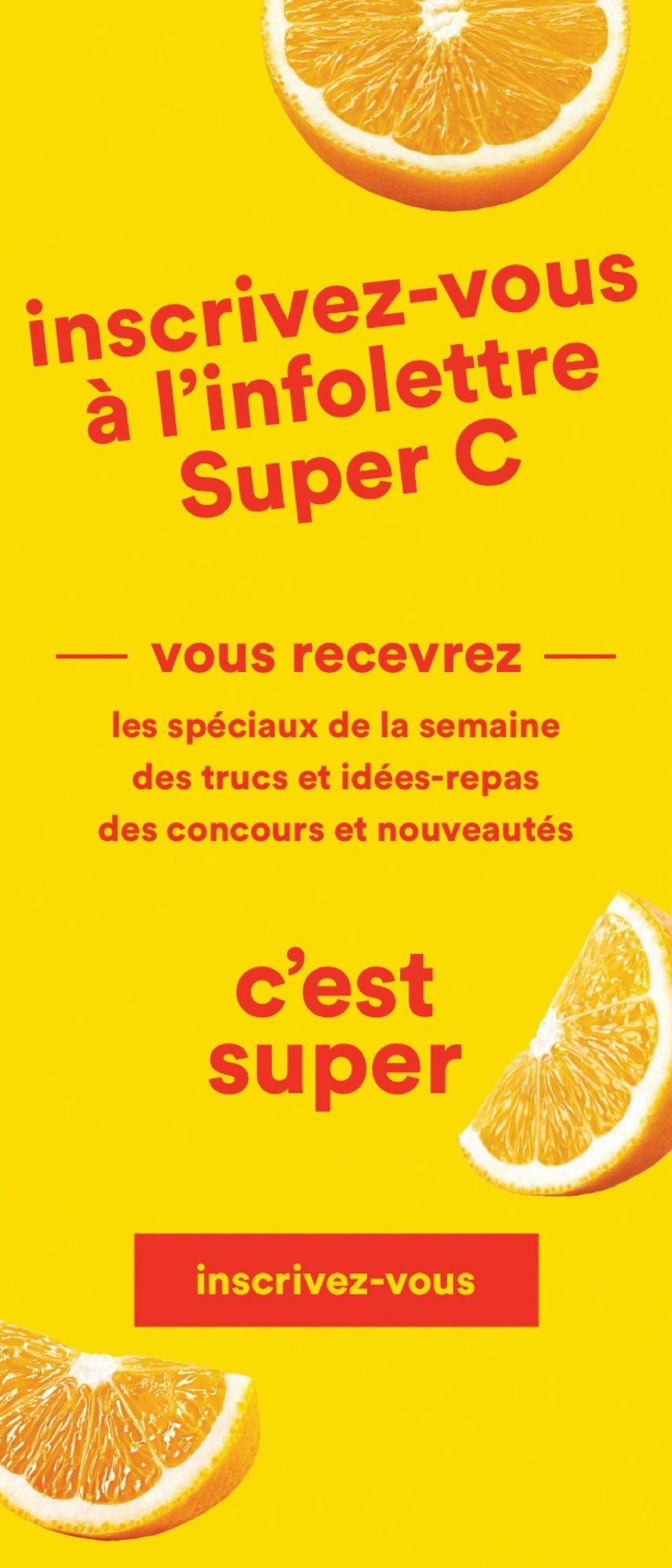 Super C - Weekly Flyer Specials - Page 13