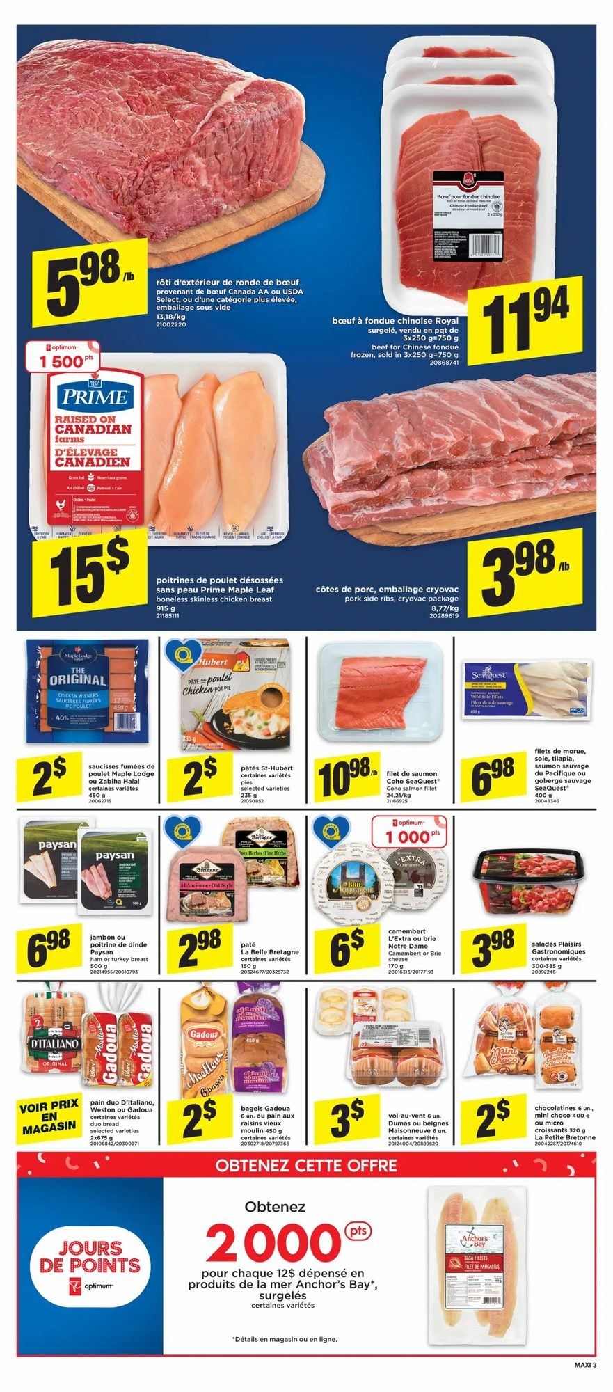 Maxi - Weekly Flyer Specials - Page 5