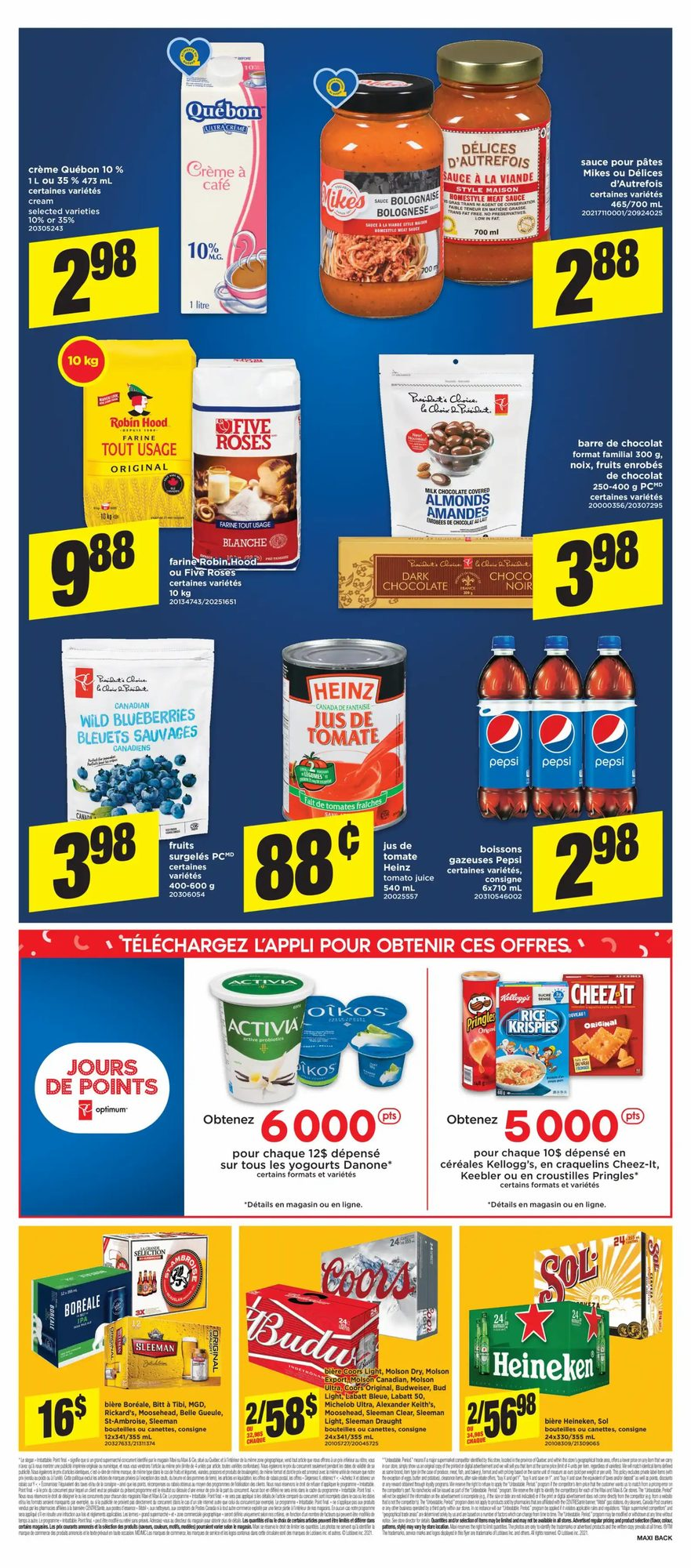 Maxi - Weekly Flyer Specials - Page 6