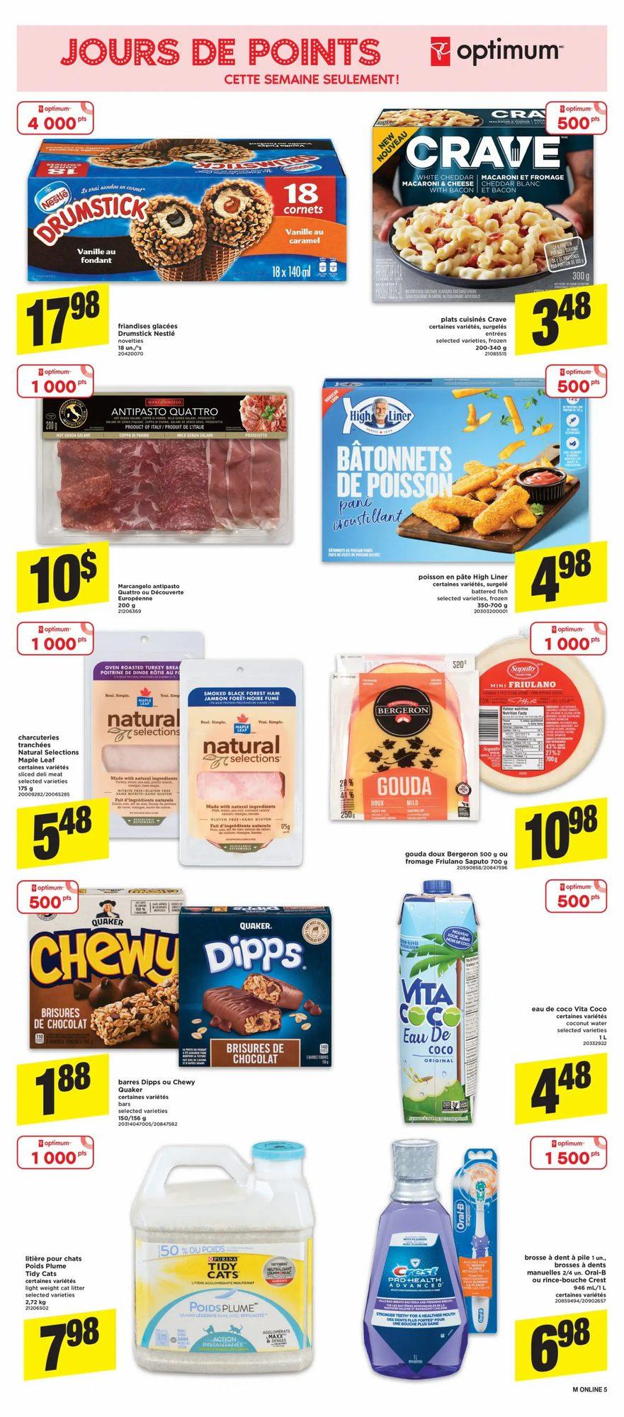 Maxi - Weekly Flyer Specials - Page 11