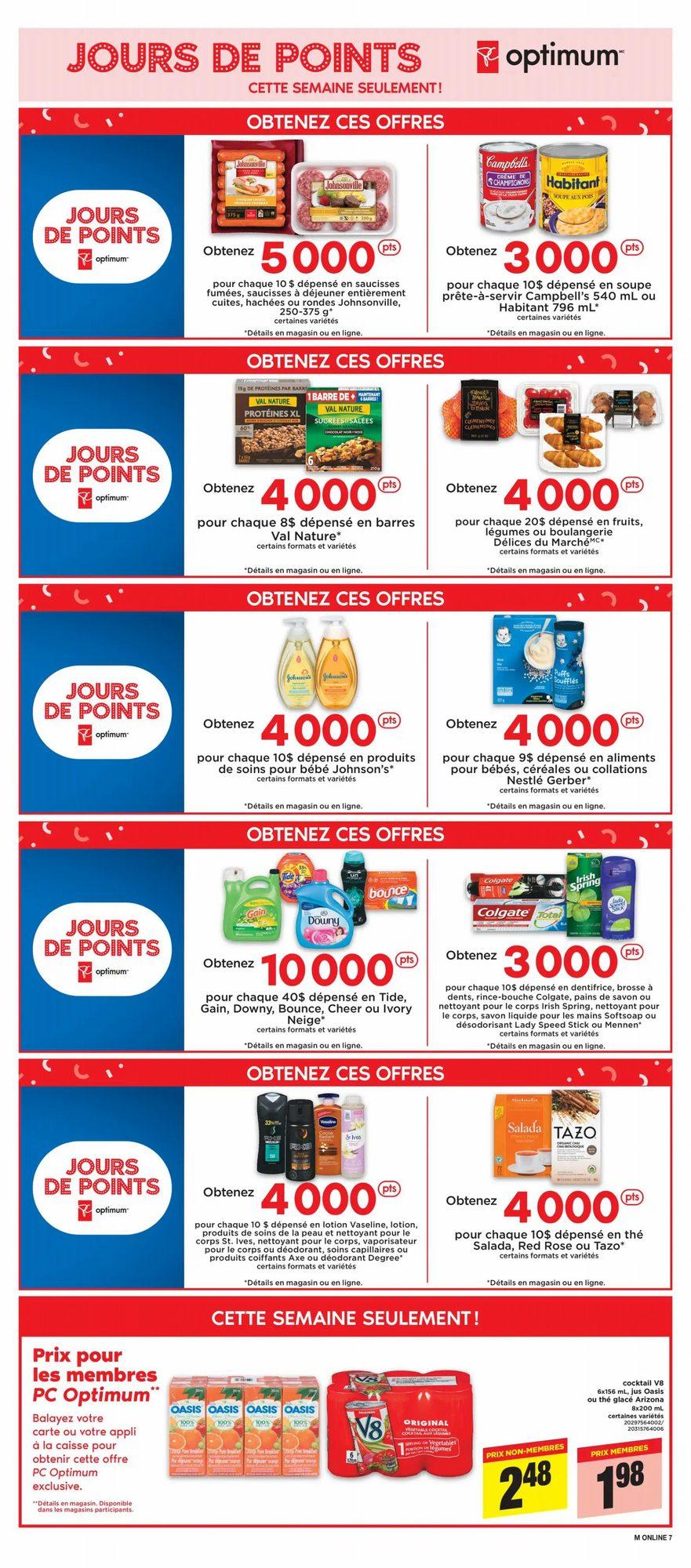 Maxi - Weekly Flyer Specials - Page 13