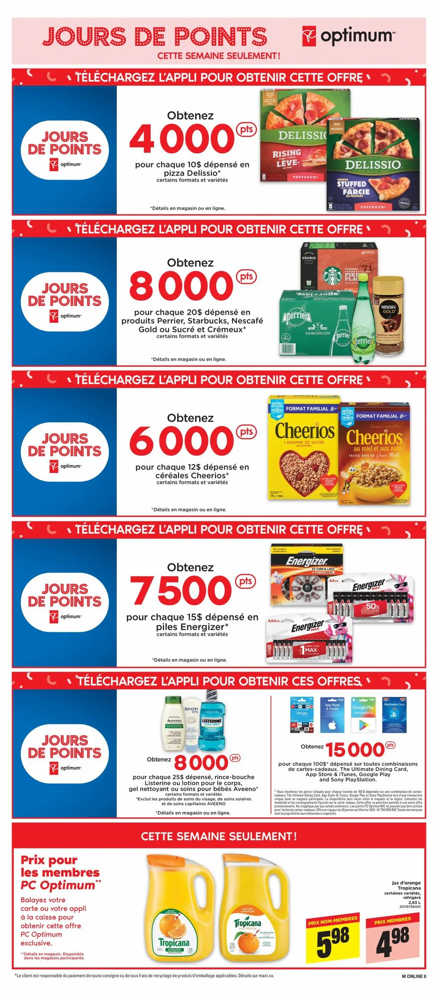 Maxi - Weekly Flyer Specials - Page 14