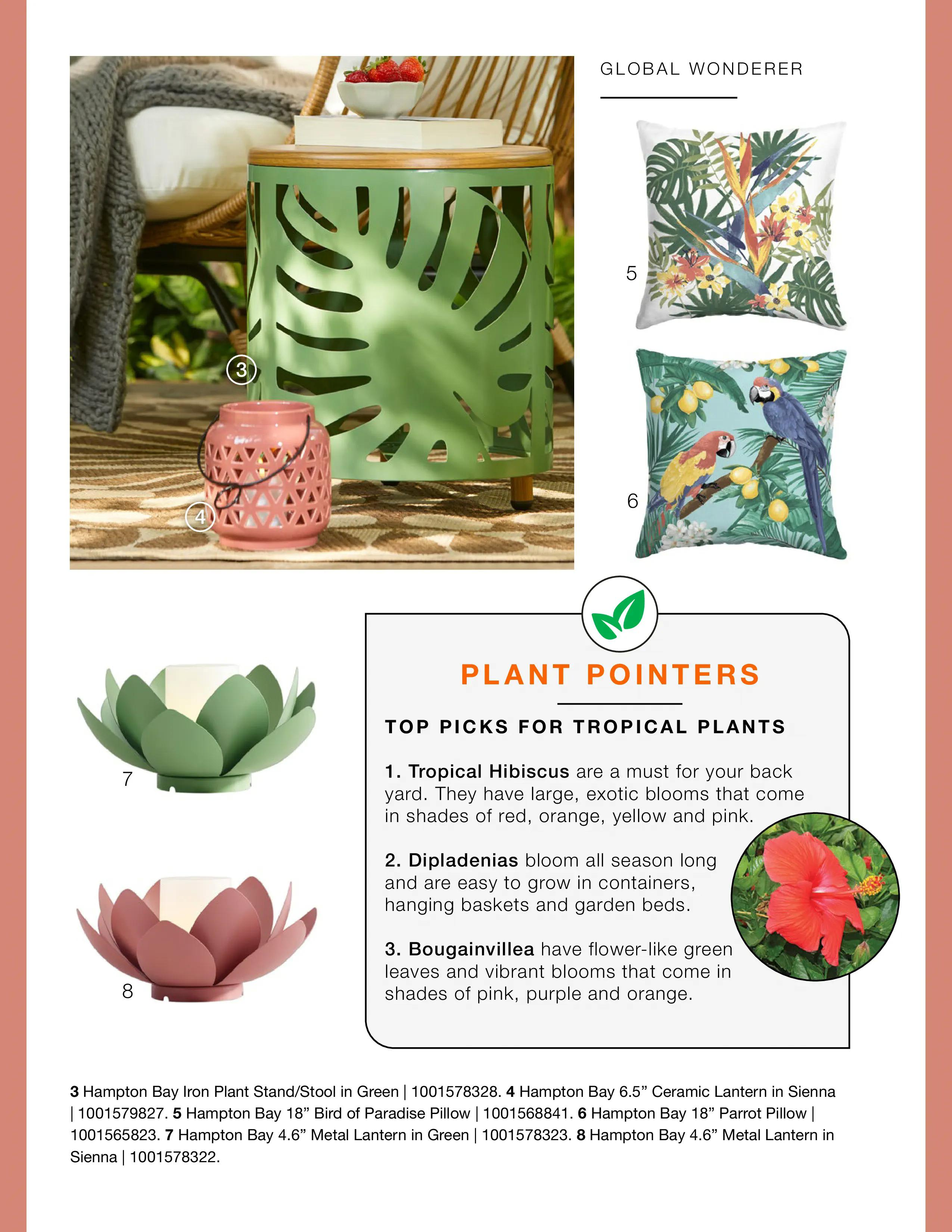 Home Depot - Outdoor Living - Page 4