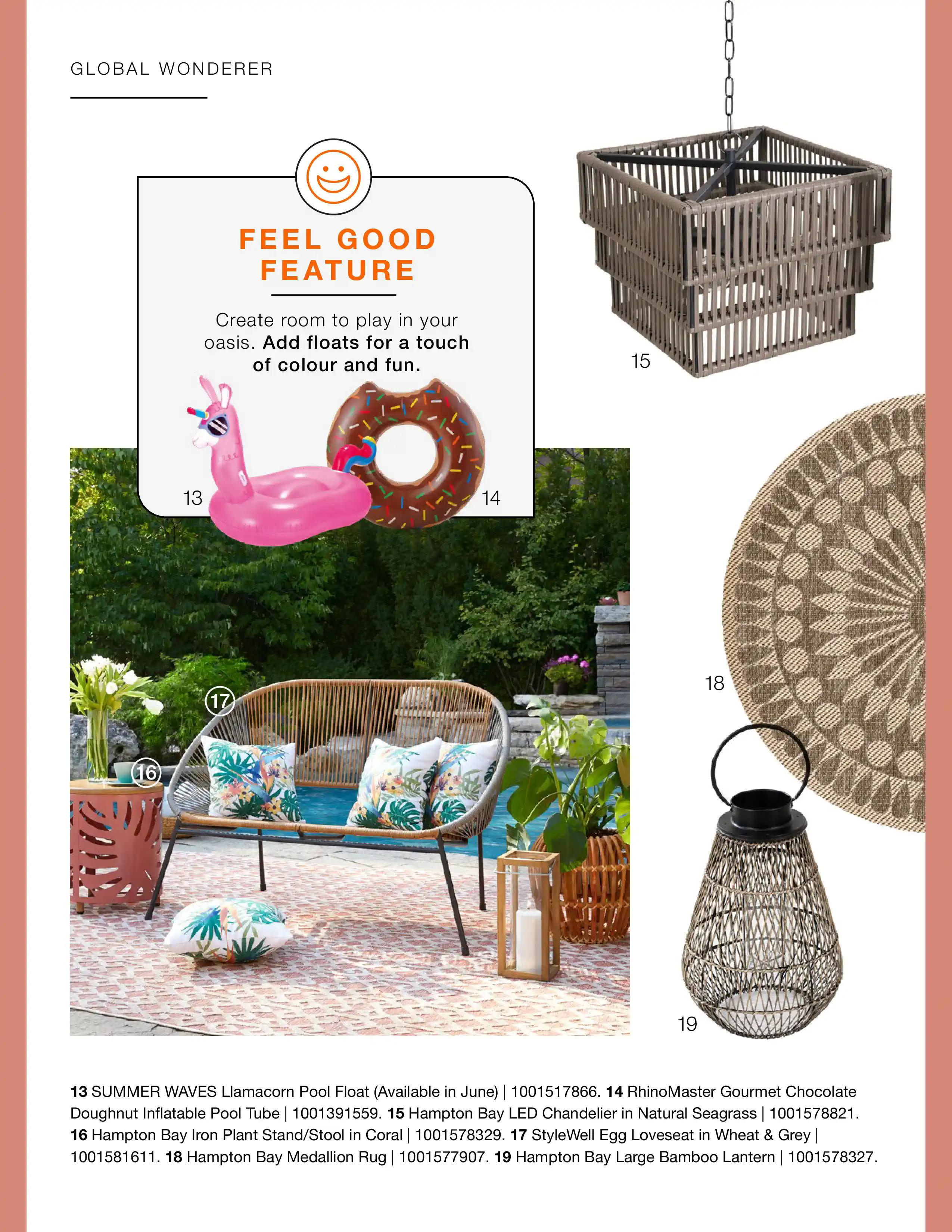 Home Depot - Outdoor Living - Page 6