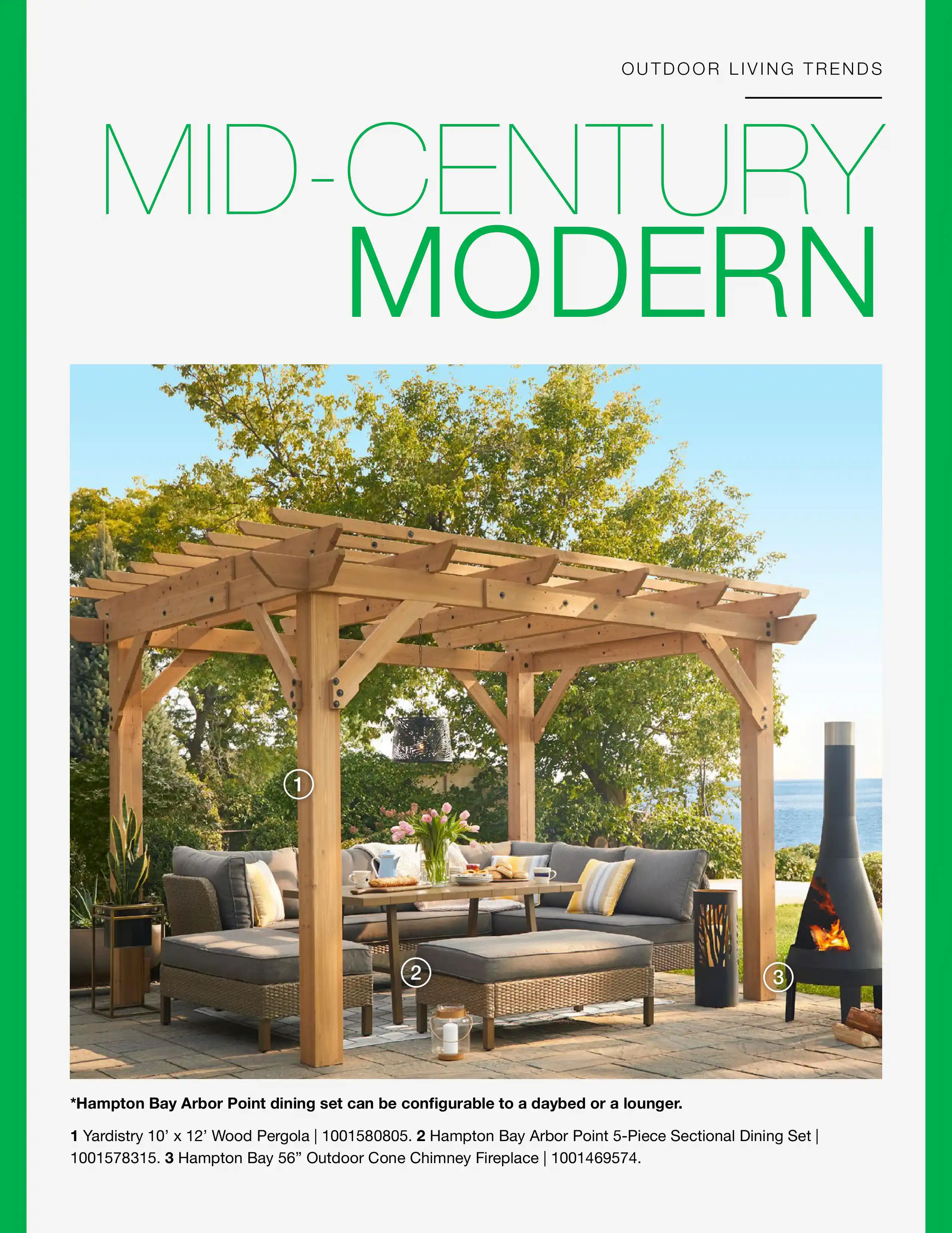 Home Depot - Outdoor Living - Page 7