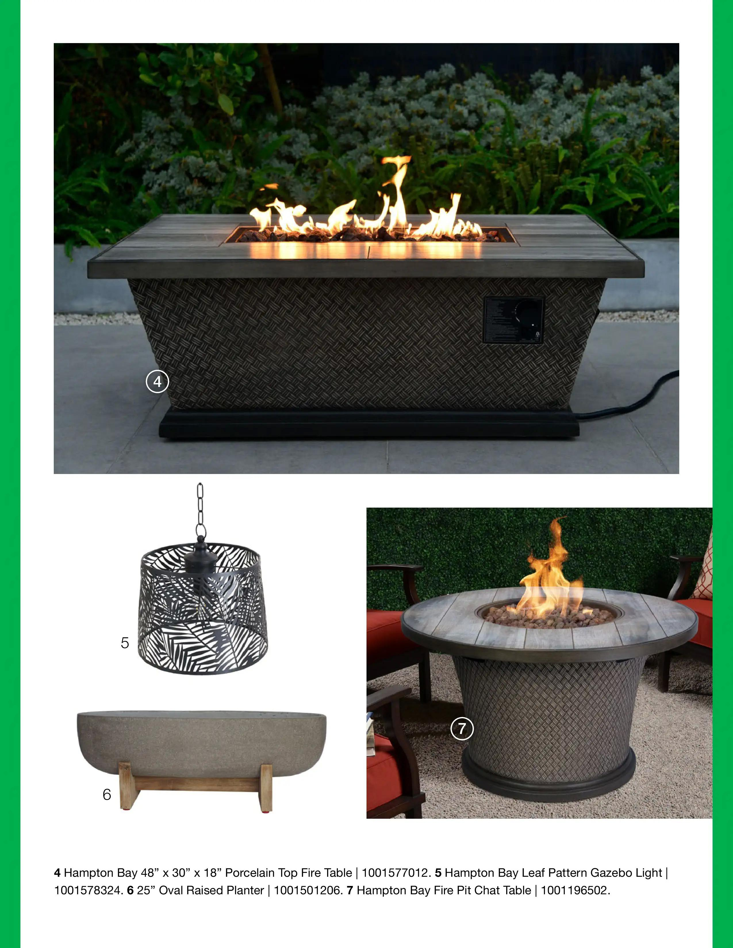 Home Depot - Outdoor Living - Page 8