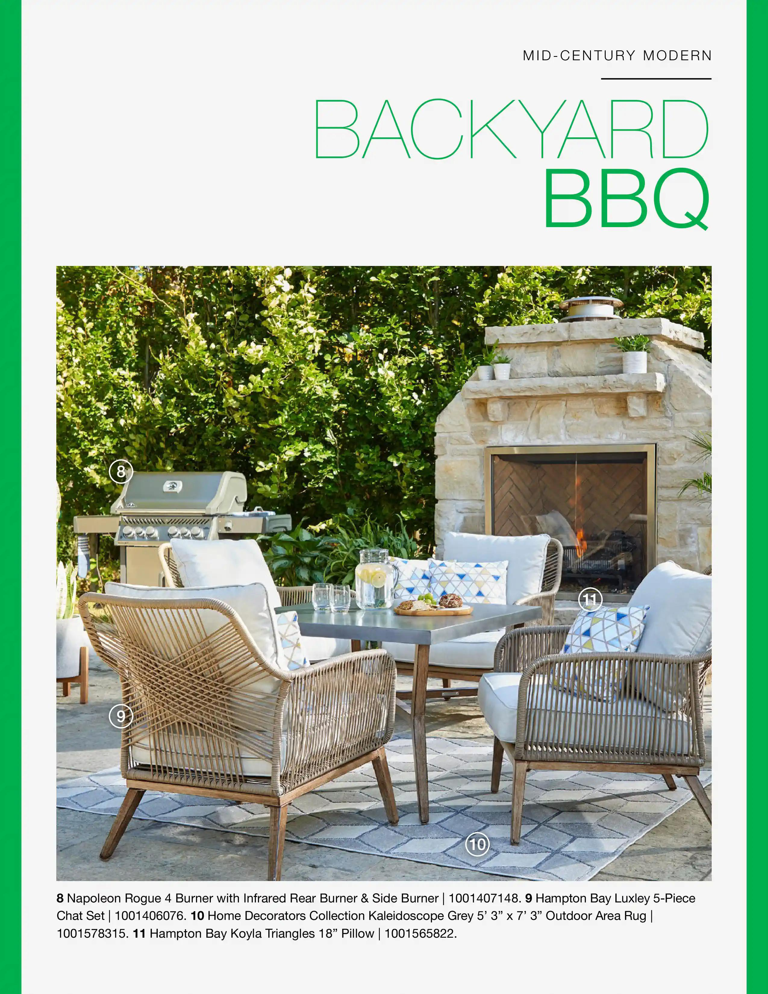 Home Depot - Outdoor Living - Page 9