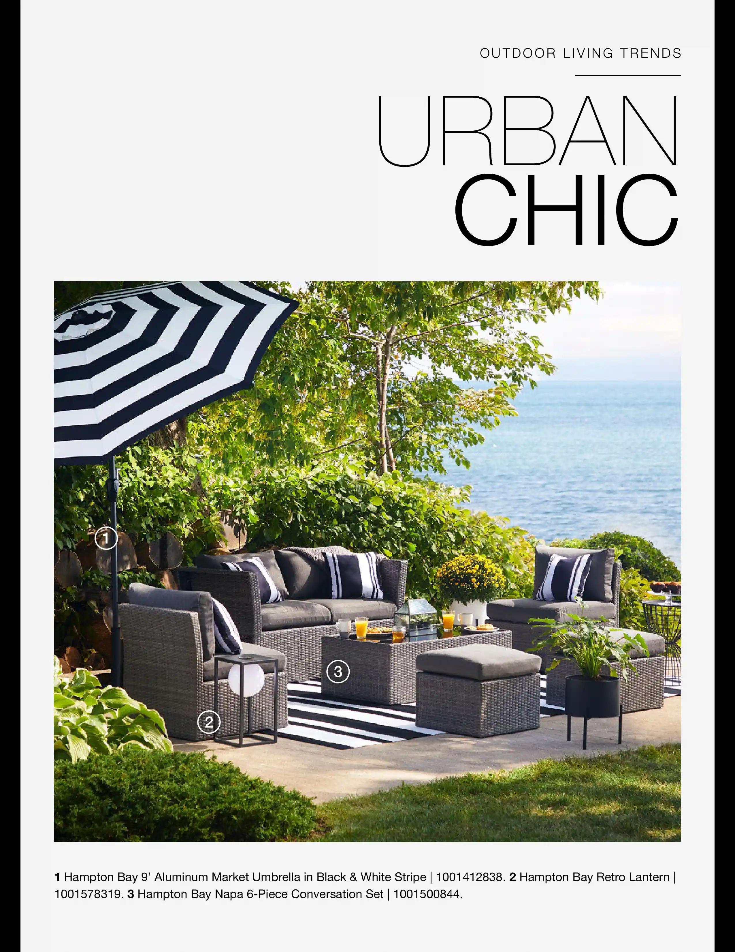 Home Depot - Outdoor Living - Page 11