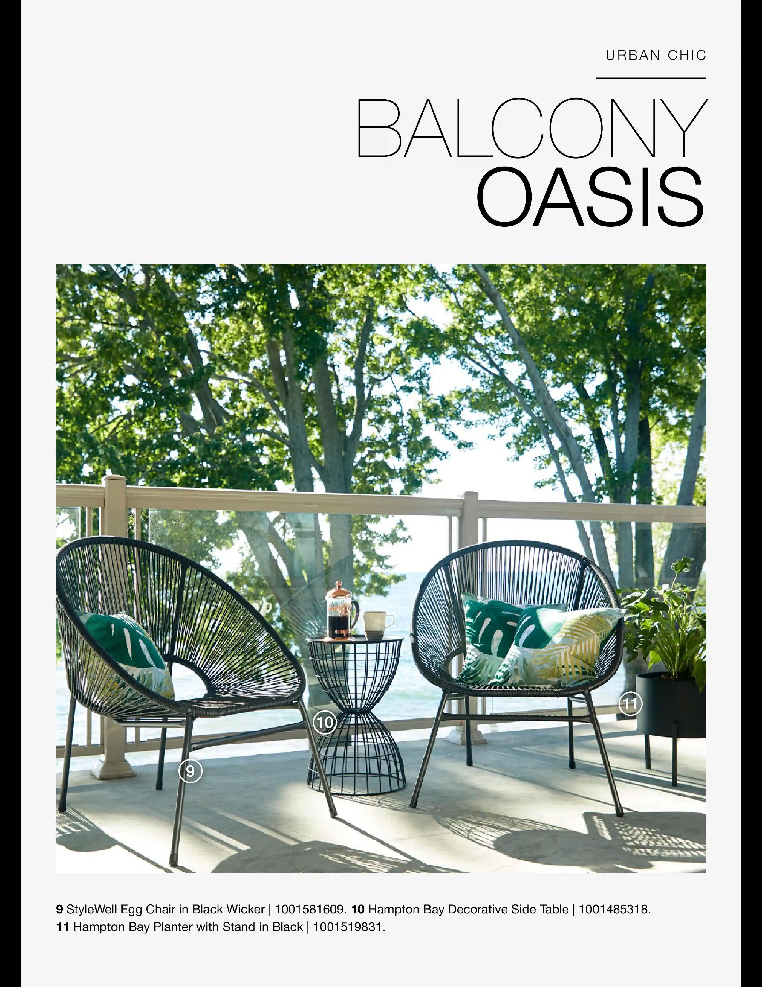 Home Depot - Outdoor Living - Page 13