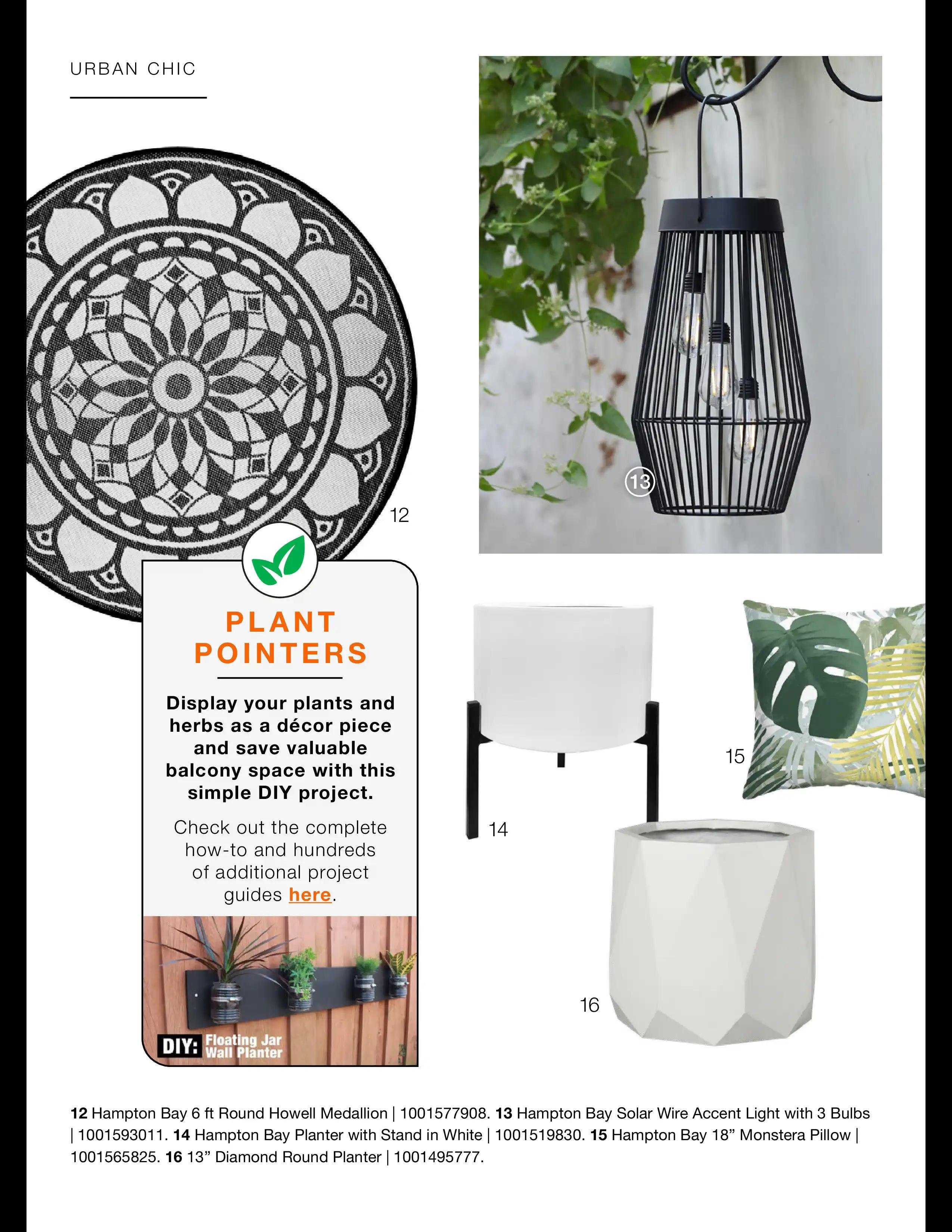 Home Depot - Outdoor Living - Page 14