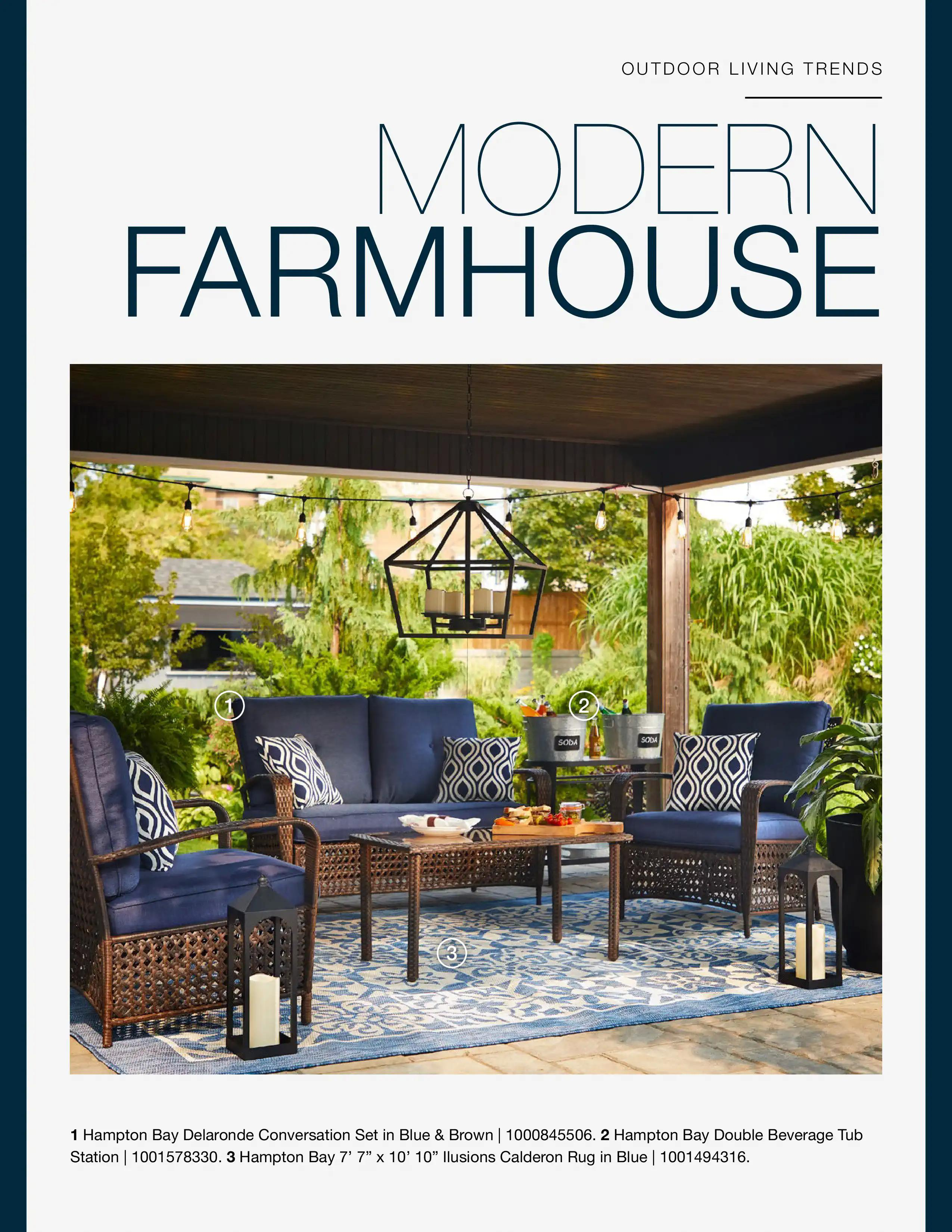 Home Depot - Outdoor Living - Page 15