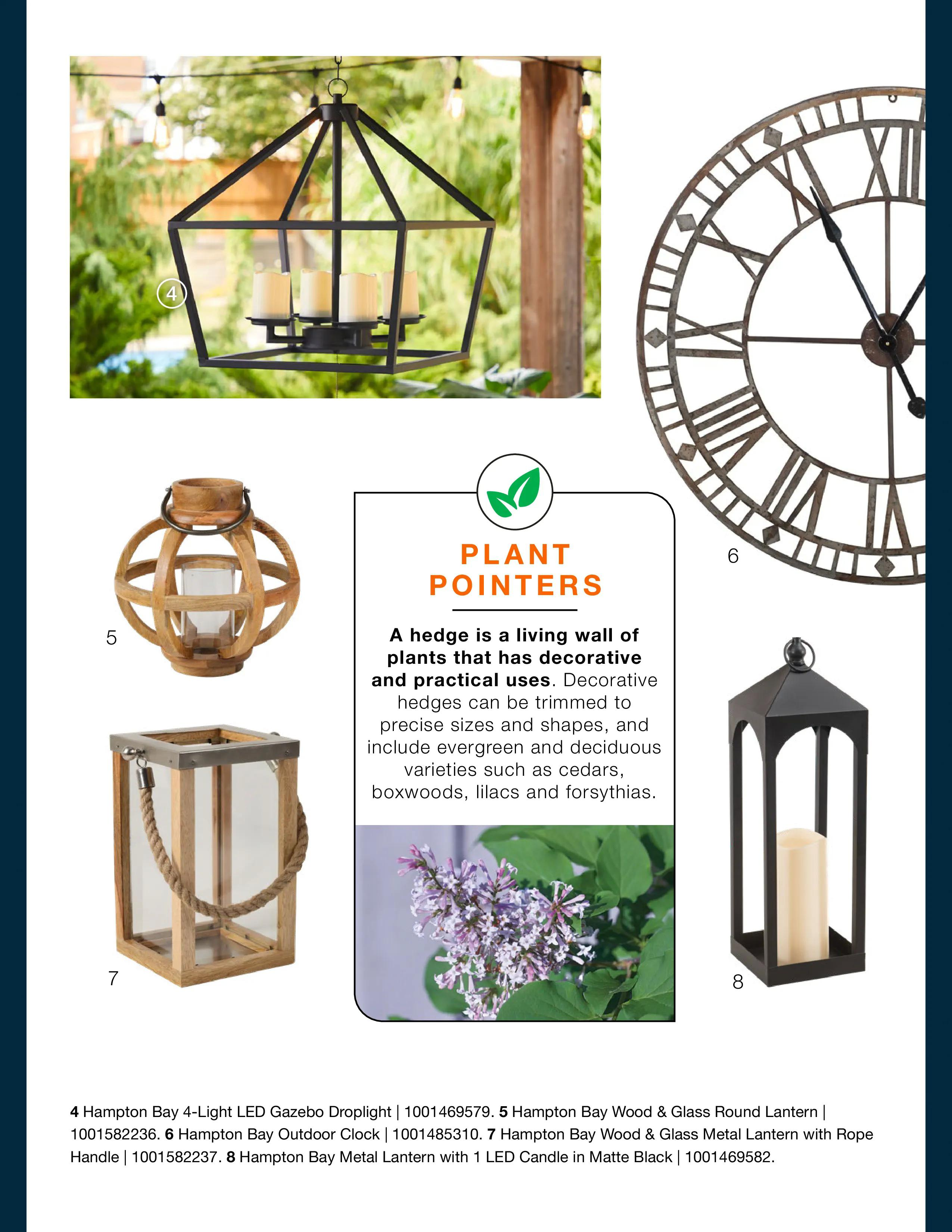 Home Depot - Outdoor Living - Page 16