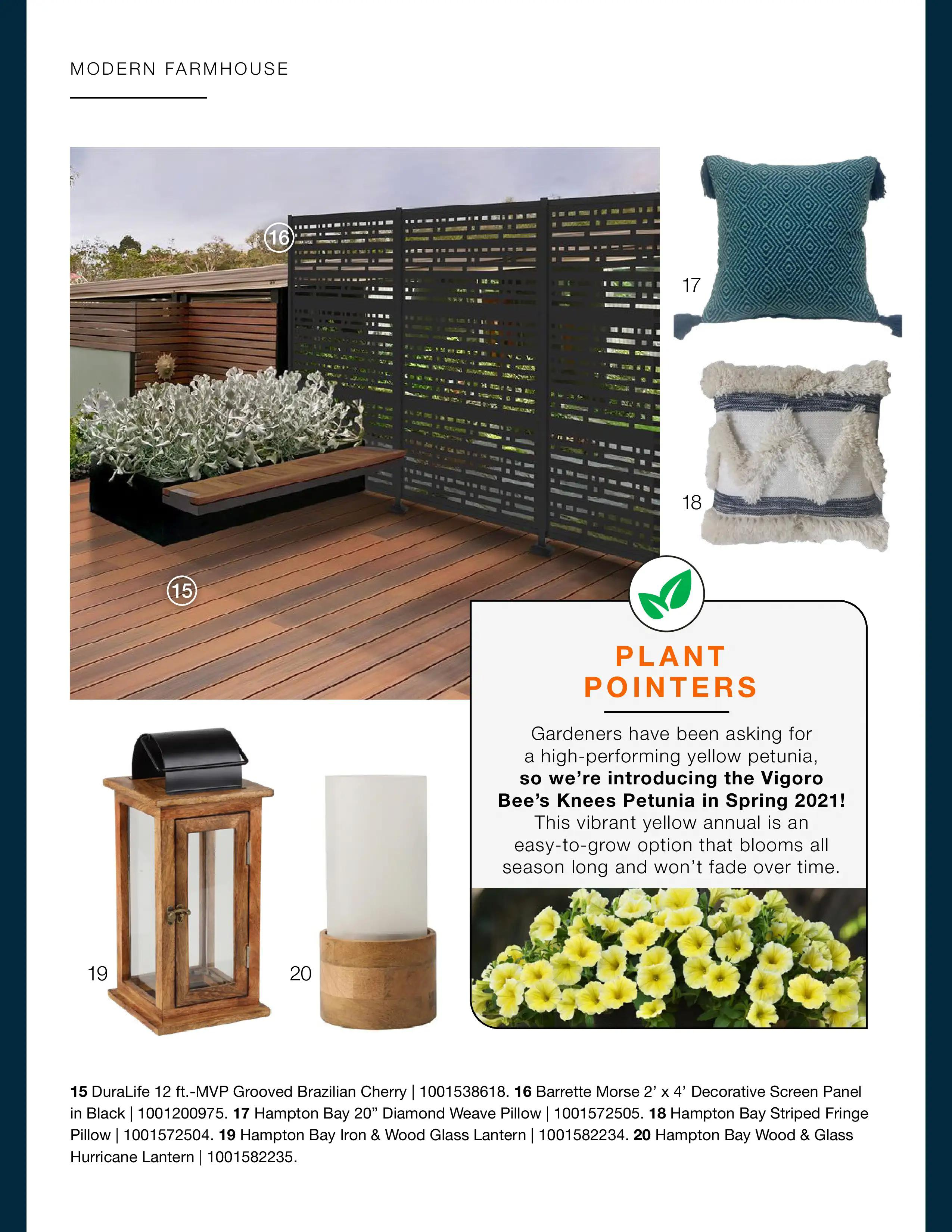 Home Depot - Outdoor Living - Page 18