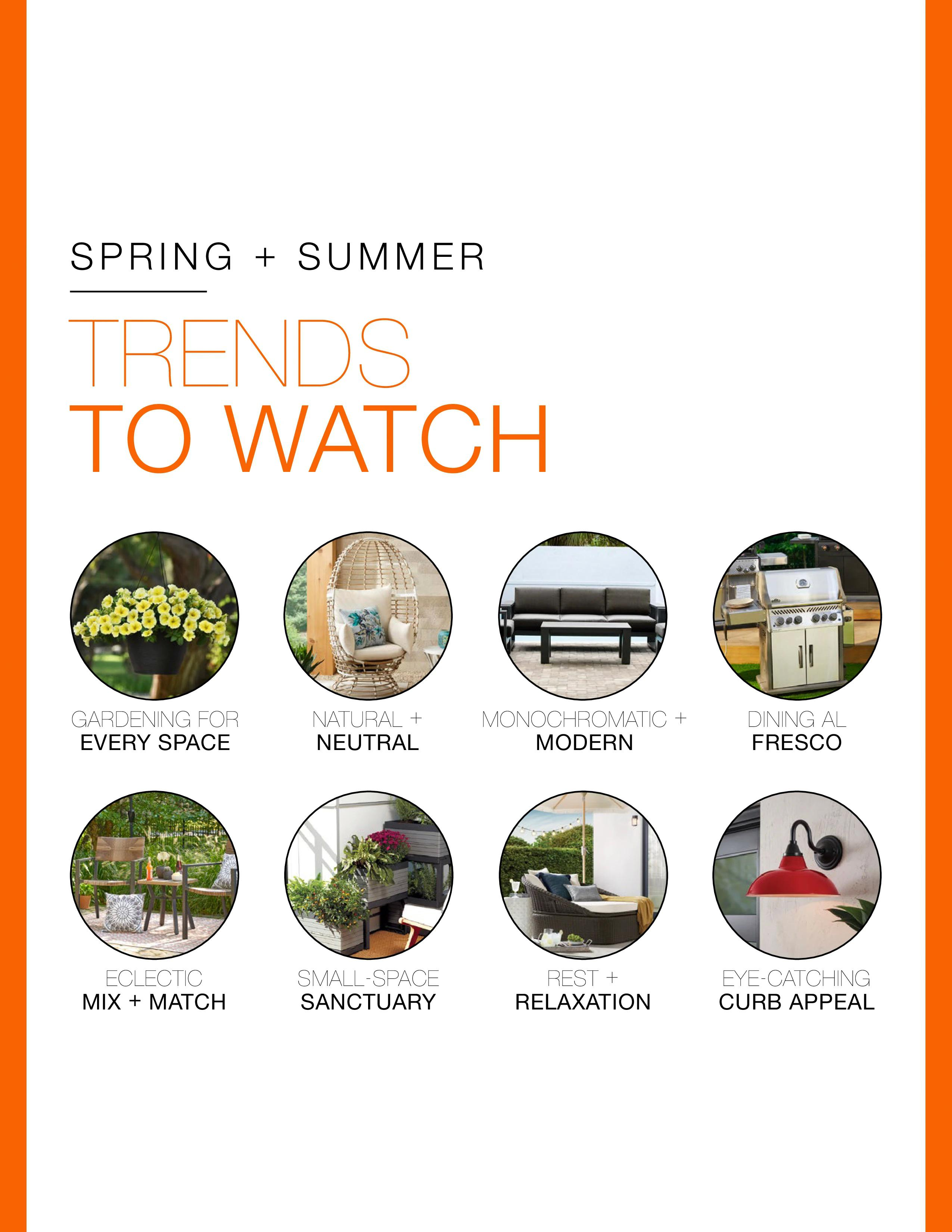 Home Depot - Outdoor Living - Page 19