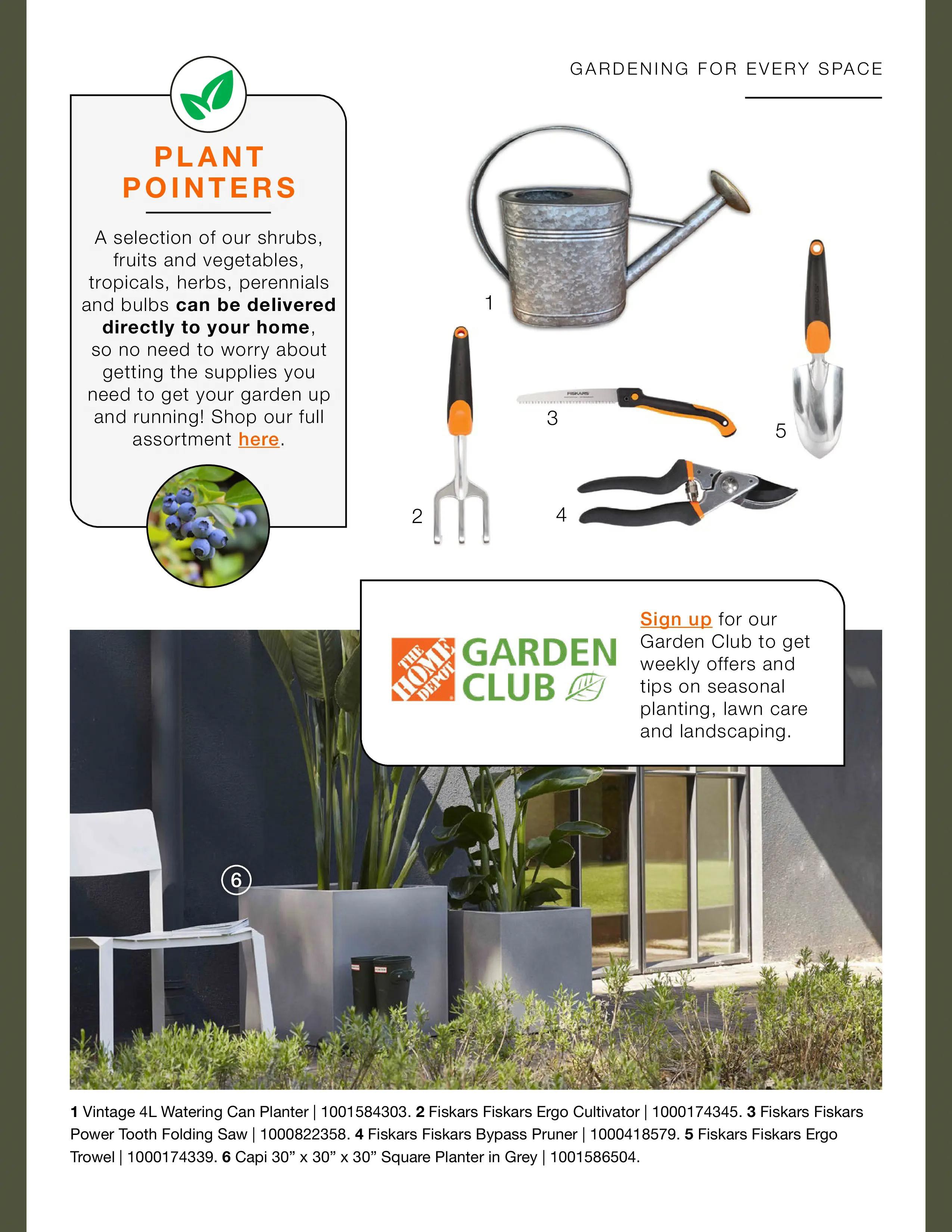 Home Depot - Outdoor Living - Page 21