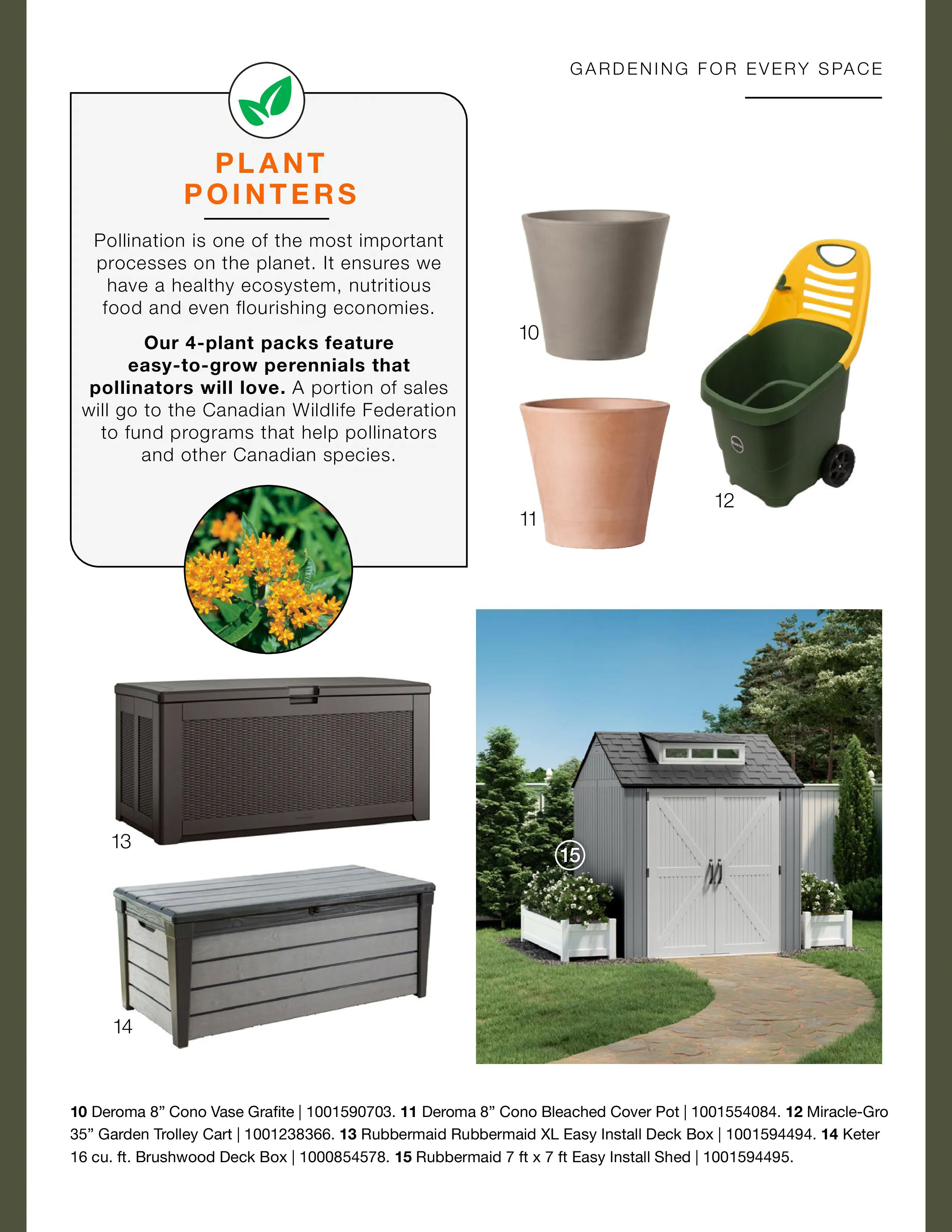 Home Depot - Outdoor Living - Page 23