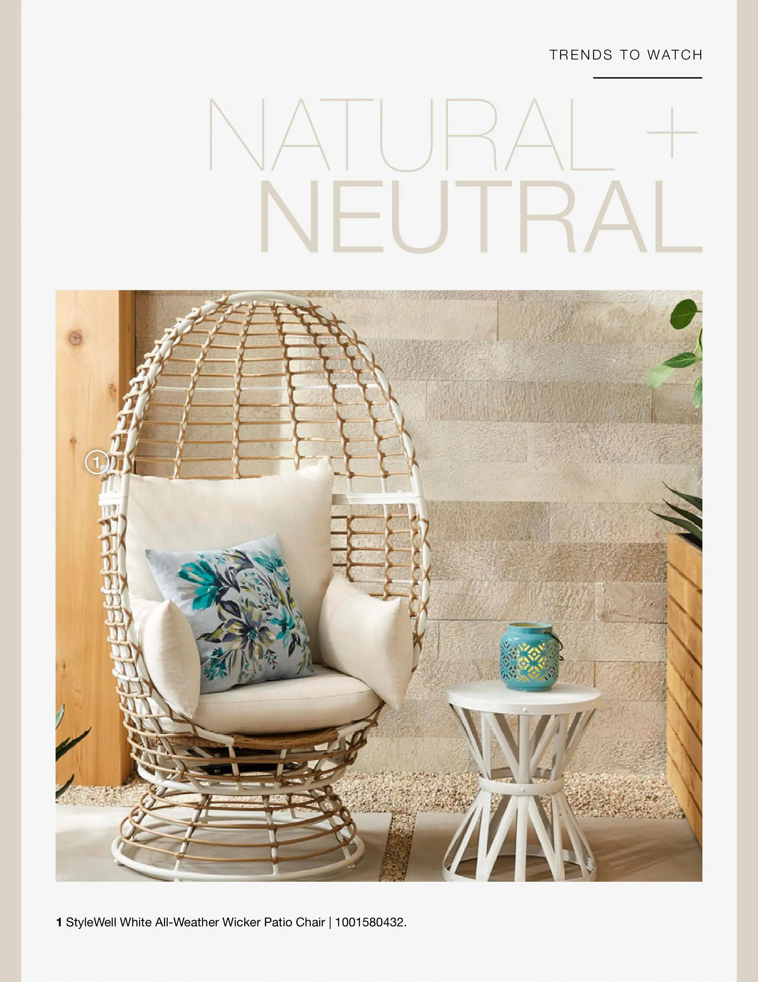 Home Depot - Outdoor Living - Page 24