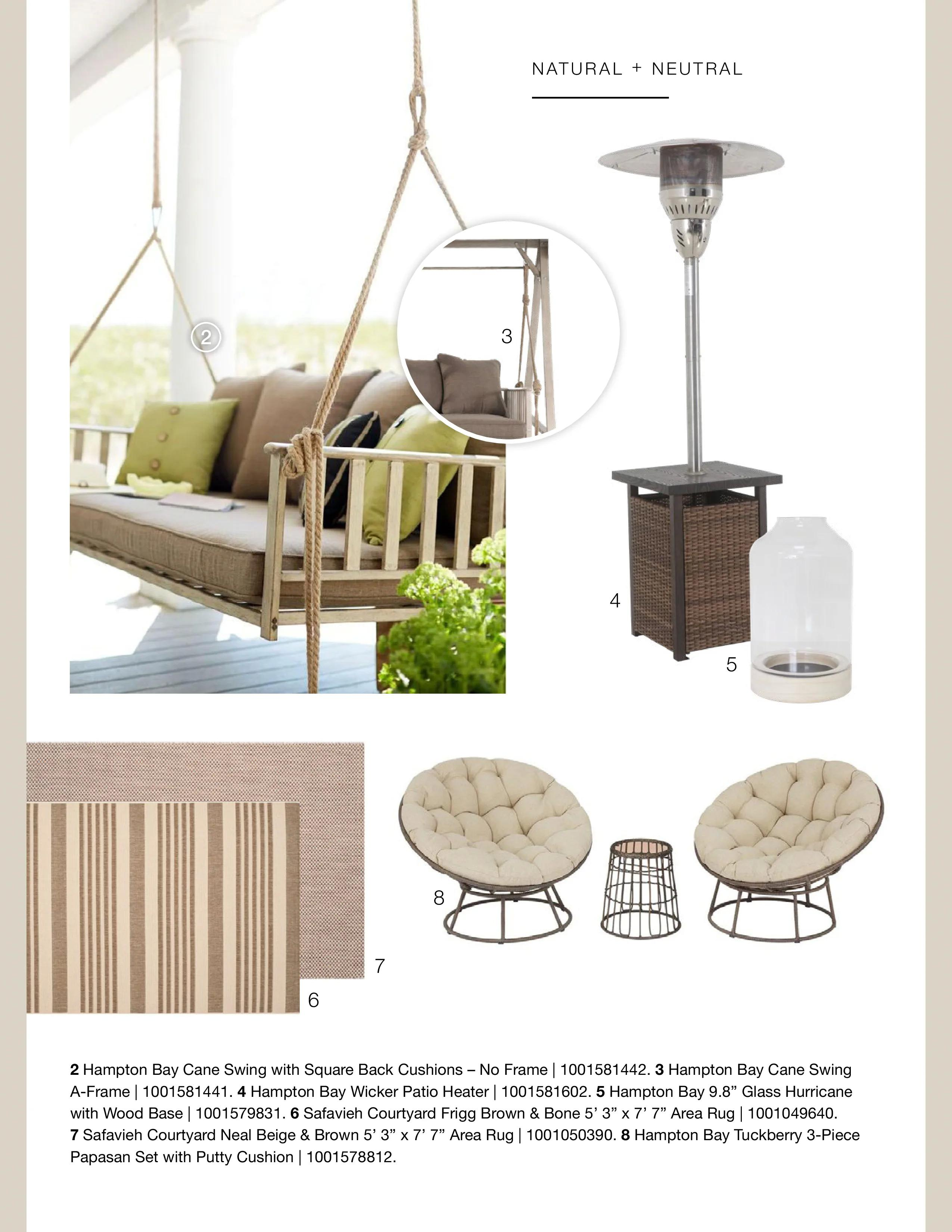 Home Depot - Outdoor Living - Page 25