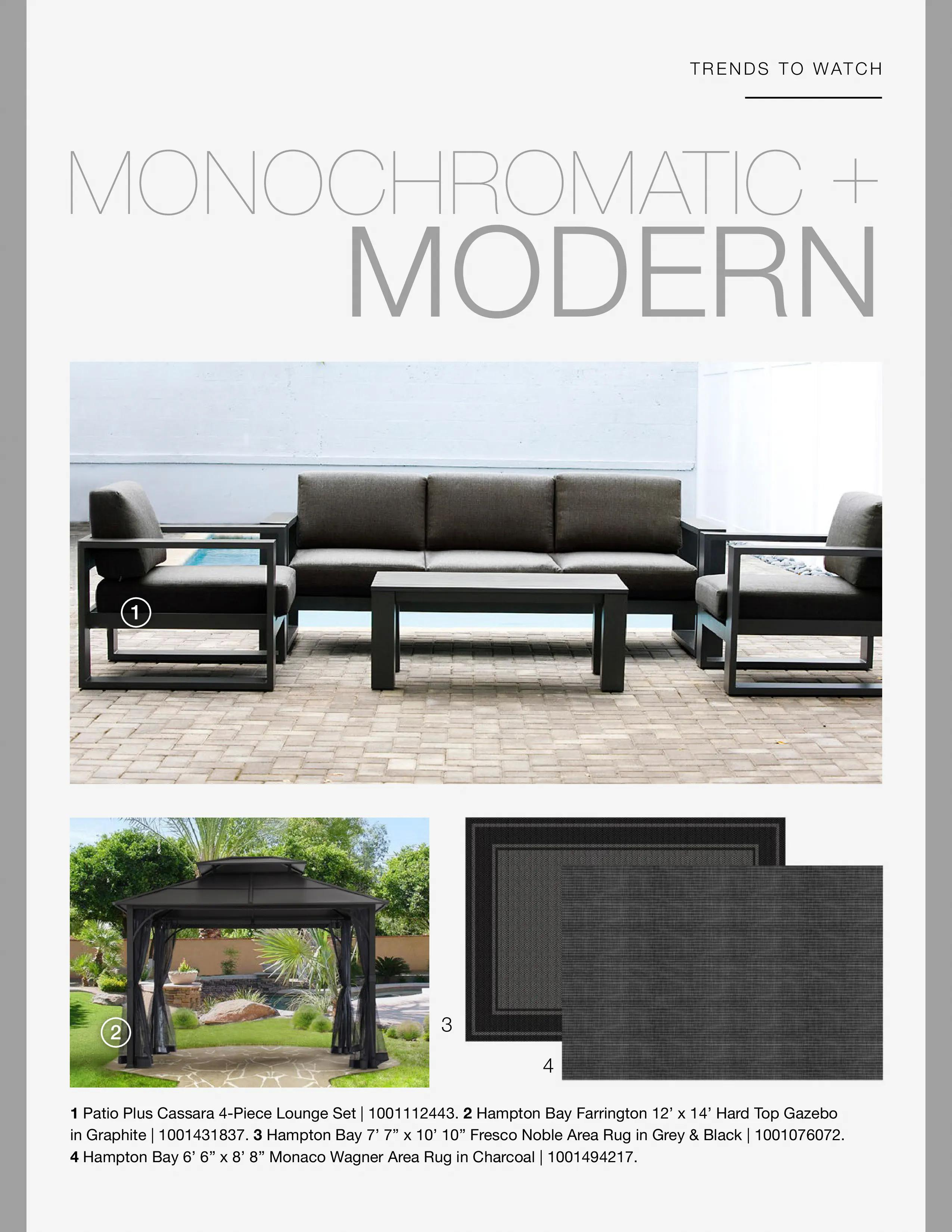 Home Depot - Outdoor Living - Page 26