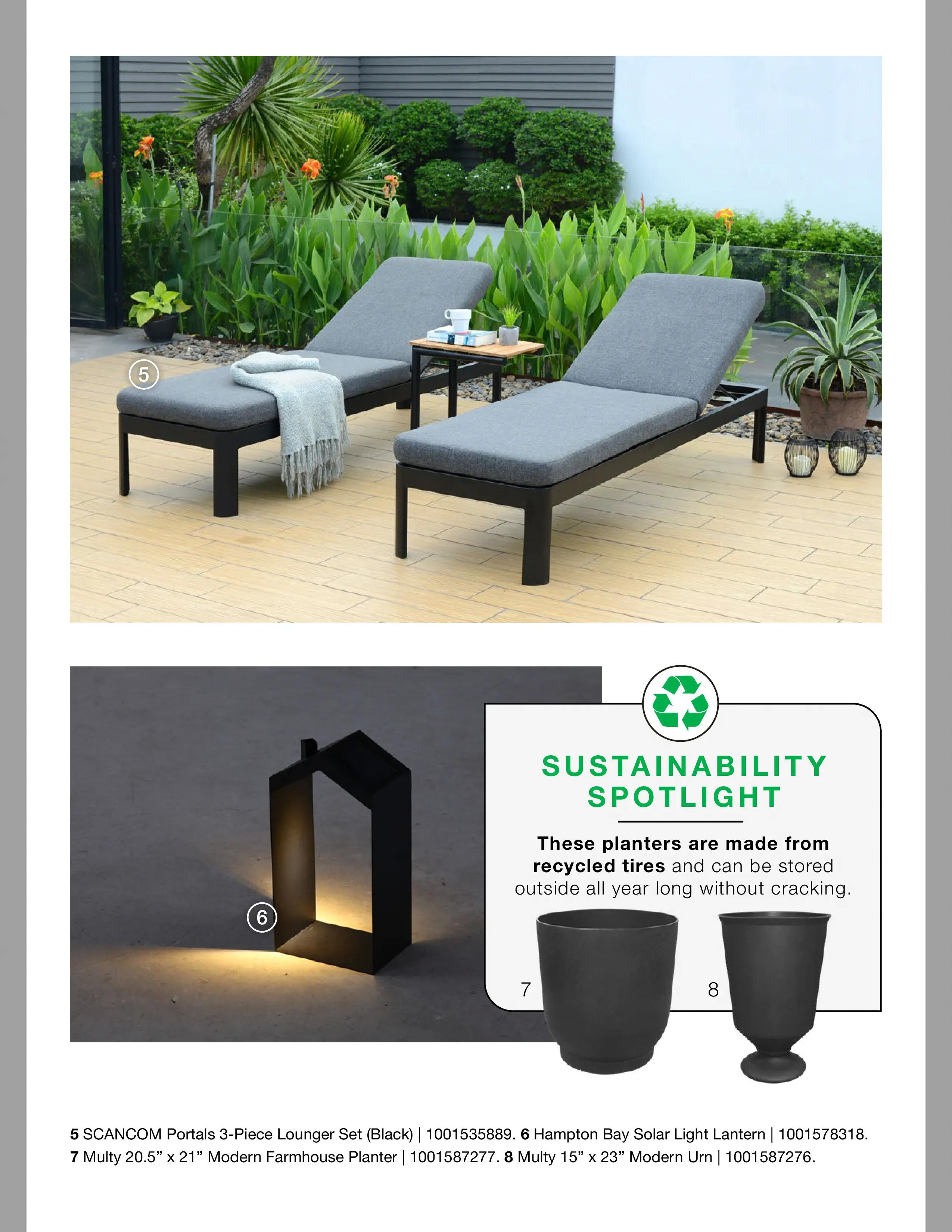 Home Depot - Outdoor Living - Page 27