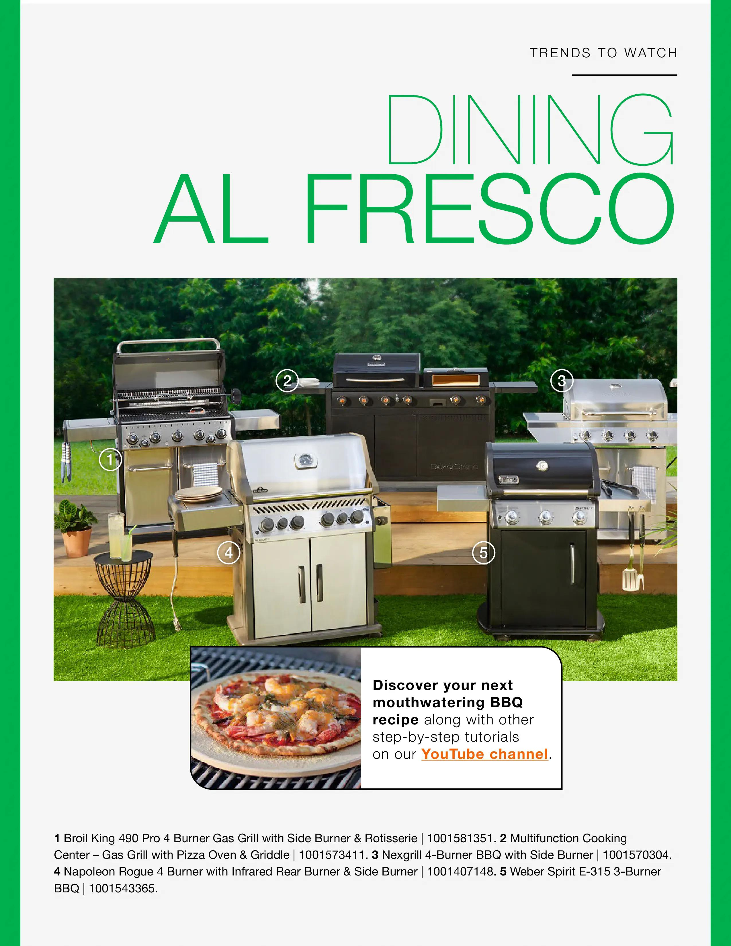 Home Depot - Outdoor Living - Page 28