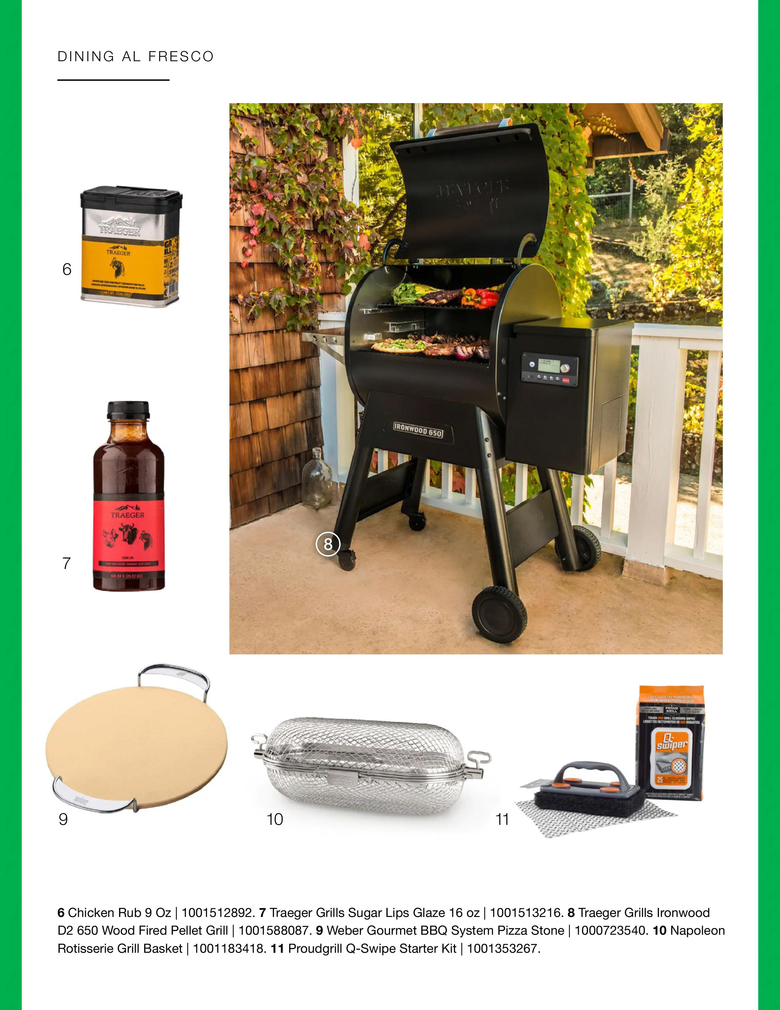 Home Depot - Outdoor Living - Page 29