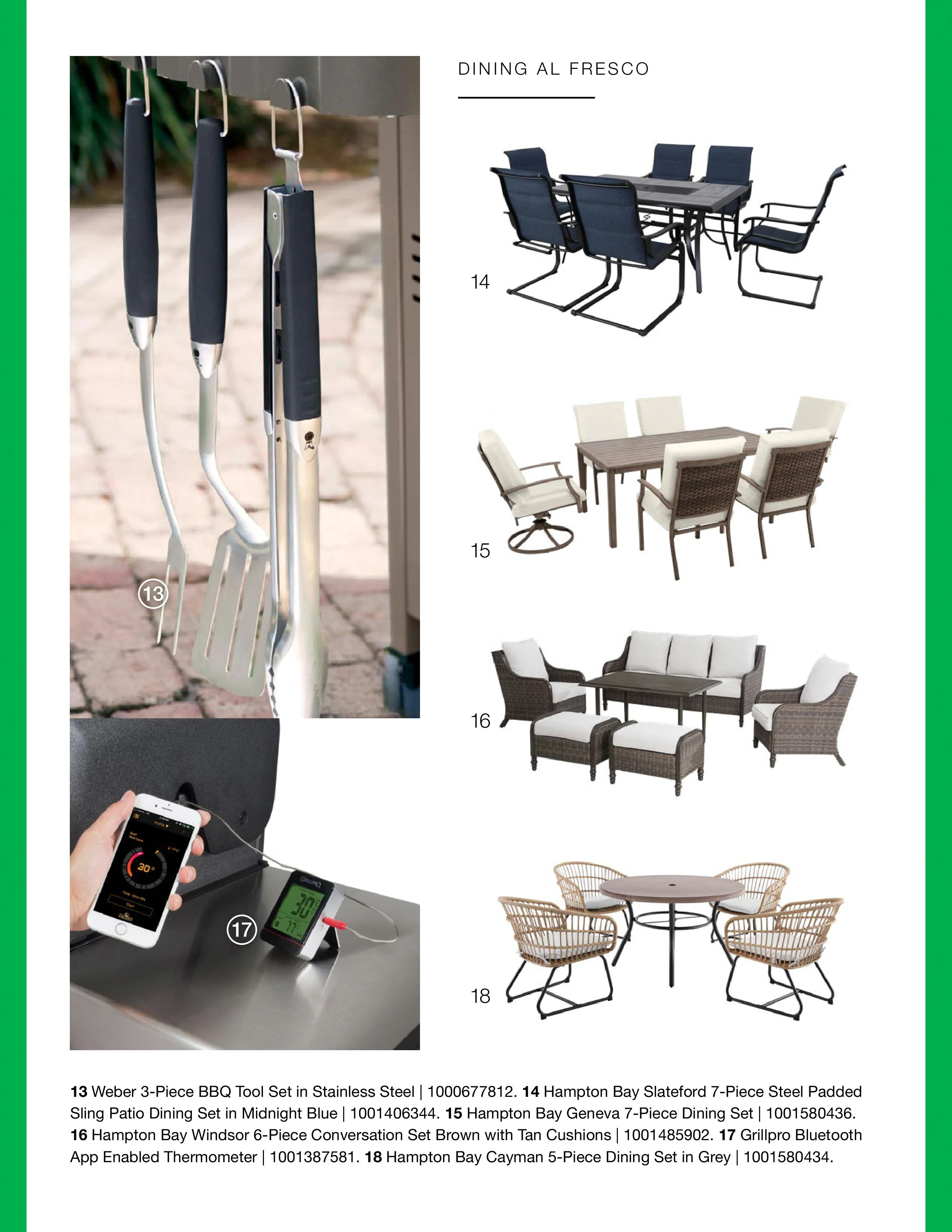 Home Depot - Outdoor Living - Page 30