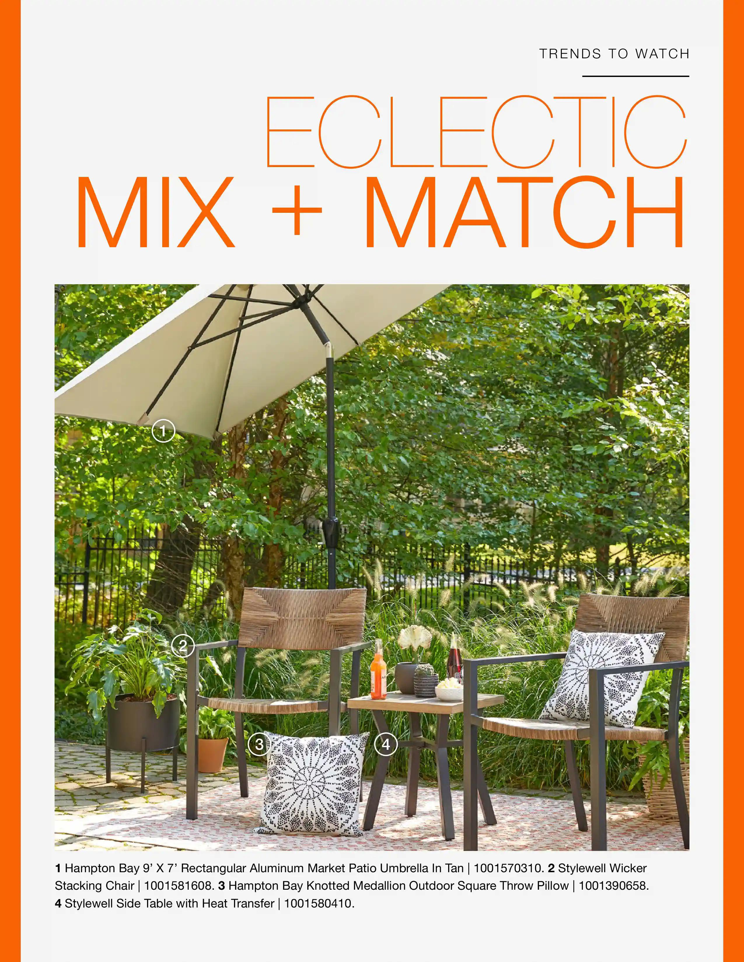 Home Depot - Outdoor Living - Page 31