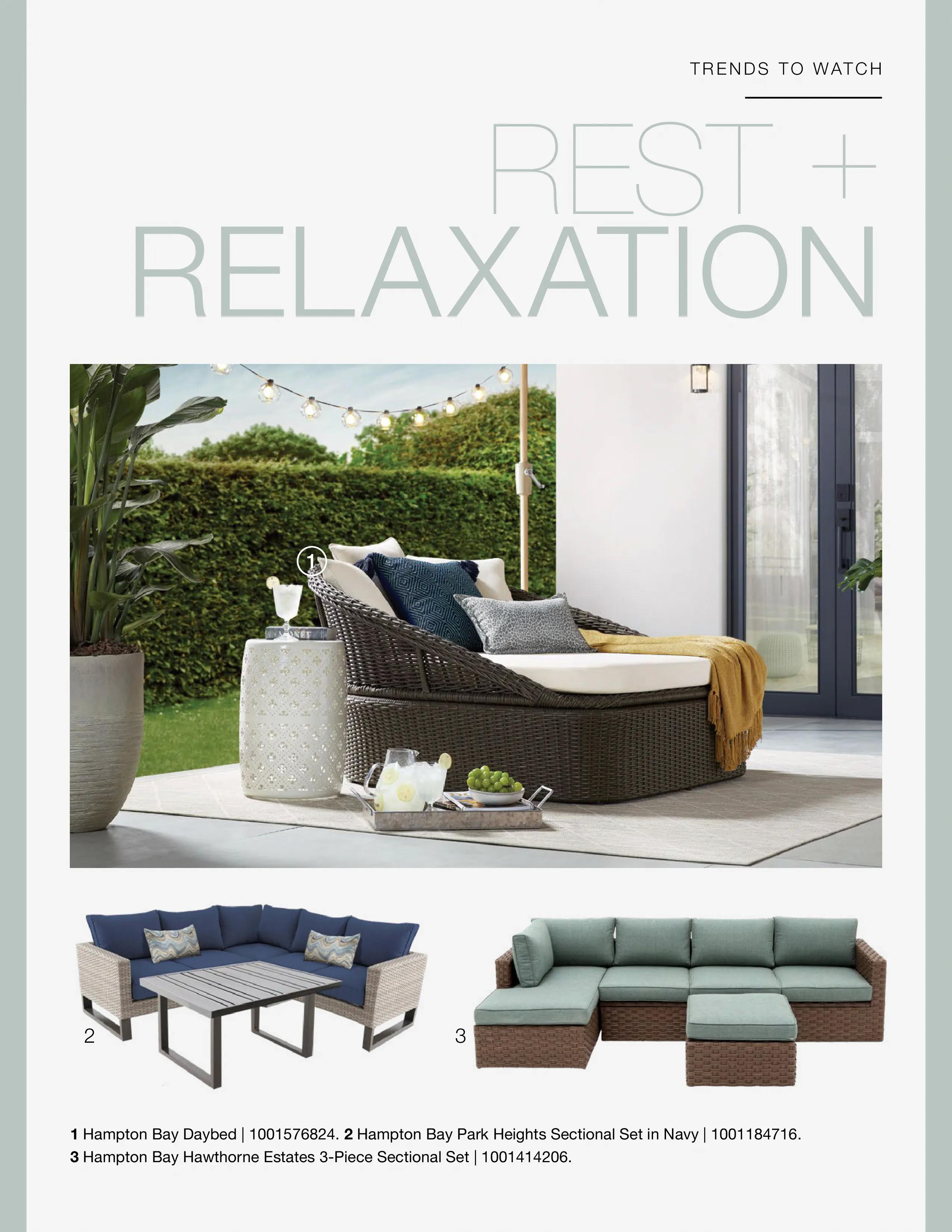 Home Depot - Outdoor Living - Page 35
