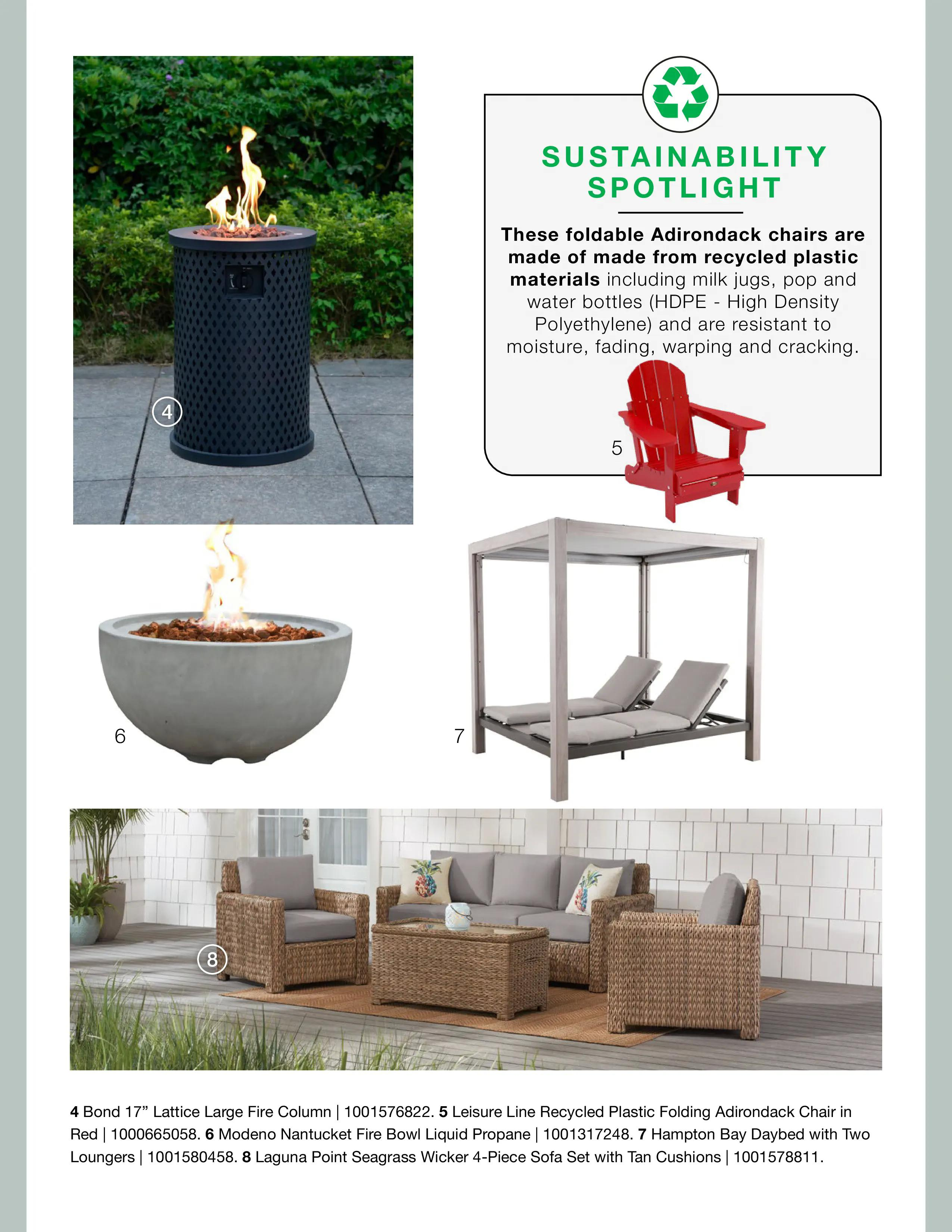 Home Depot - Outdoor Living - Page 36