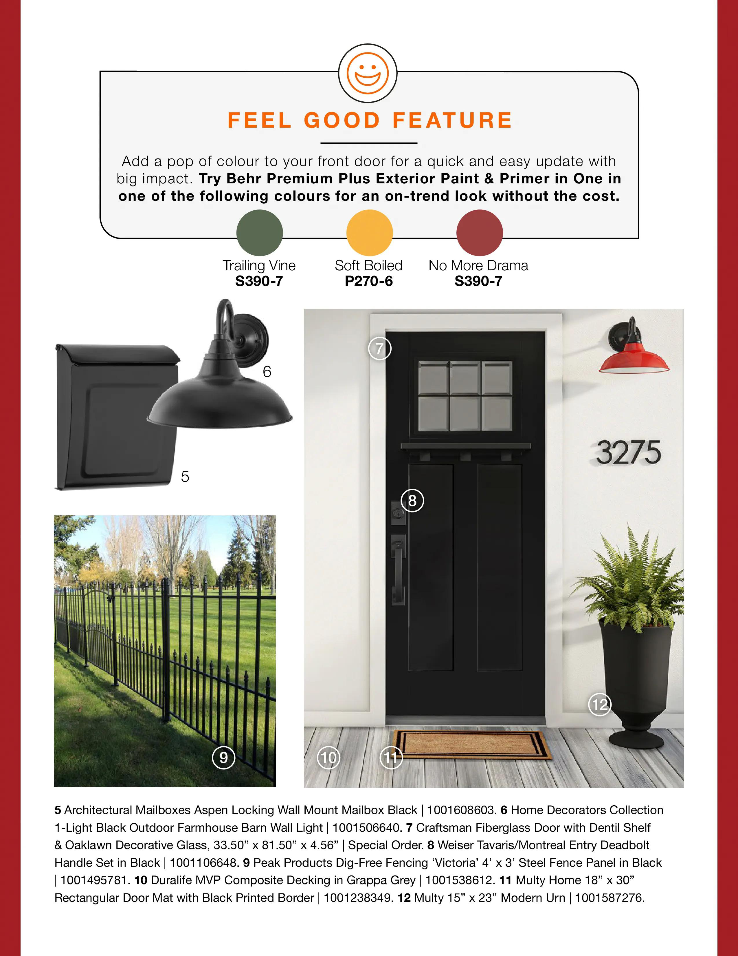 Home Depot - Outdoor Living - Page 38