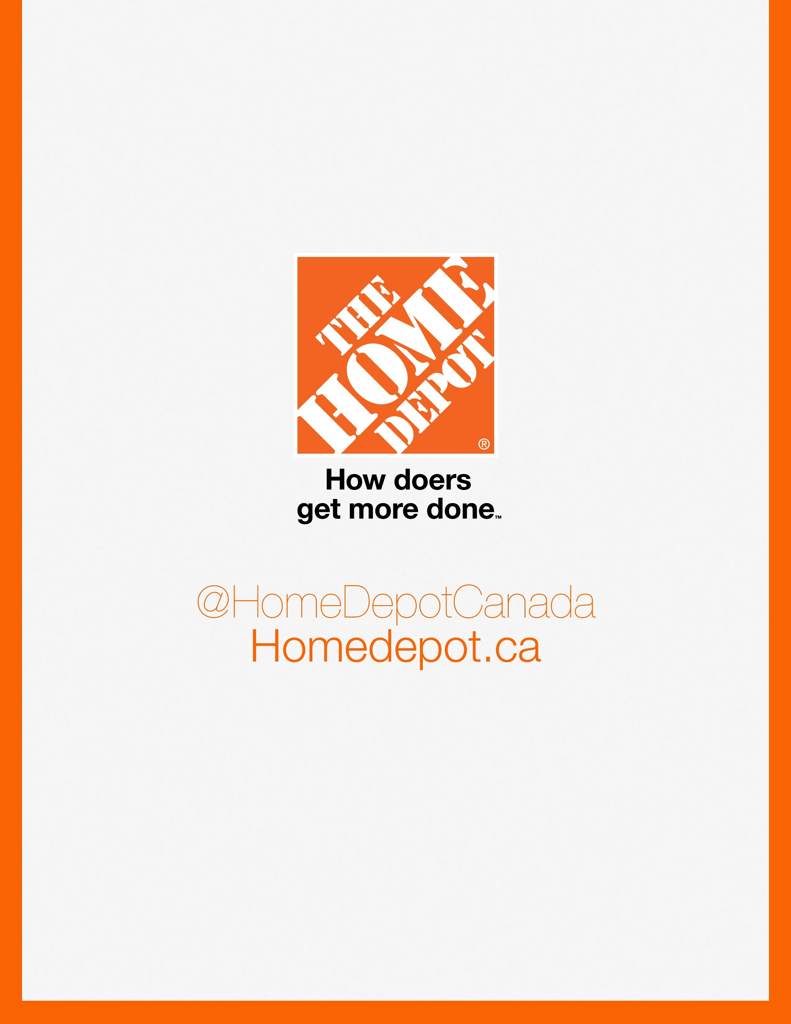 Home Depot - Outdoor Living - Page 39