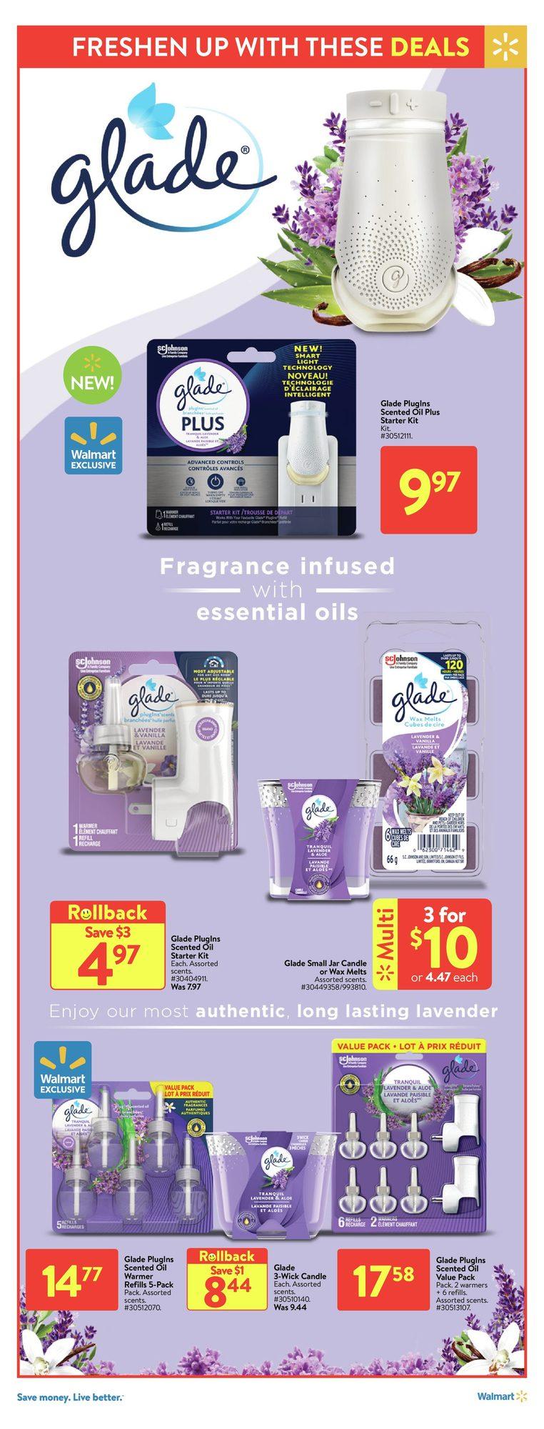 Walmart - Weekly Flyer Specials - Page 6