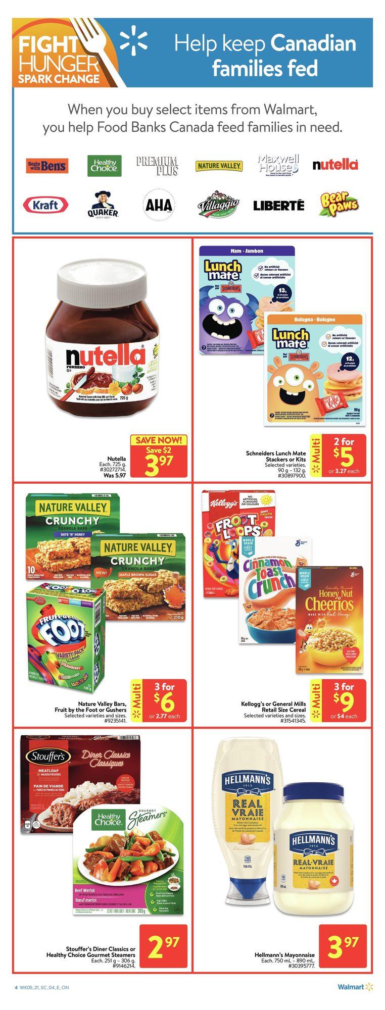 Walmart - Weekly Flyer Specials - Page 9