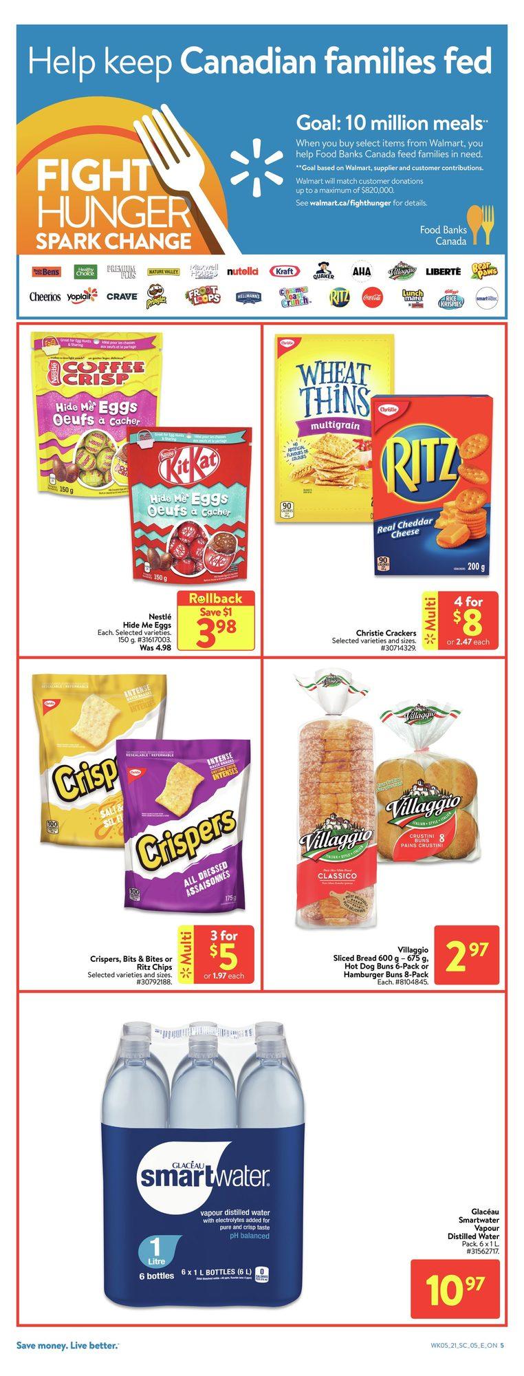 Walmart - Weekly Flyer Specials - Page 10