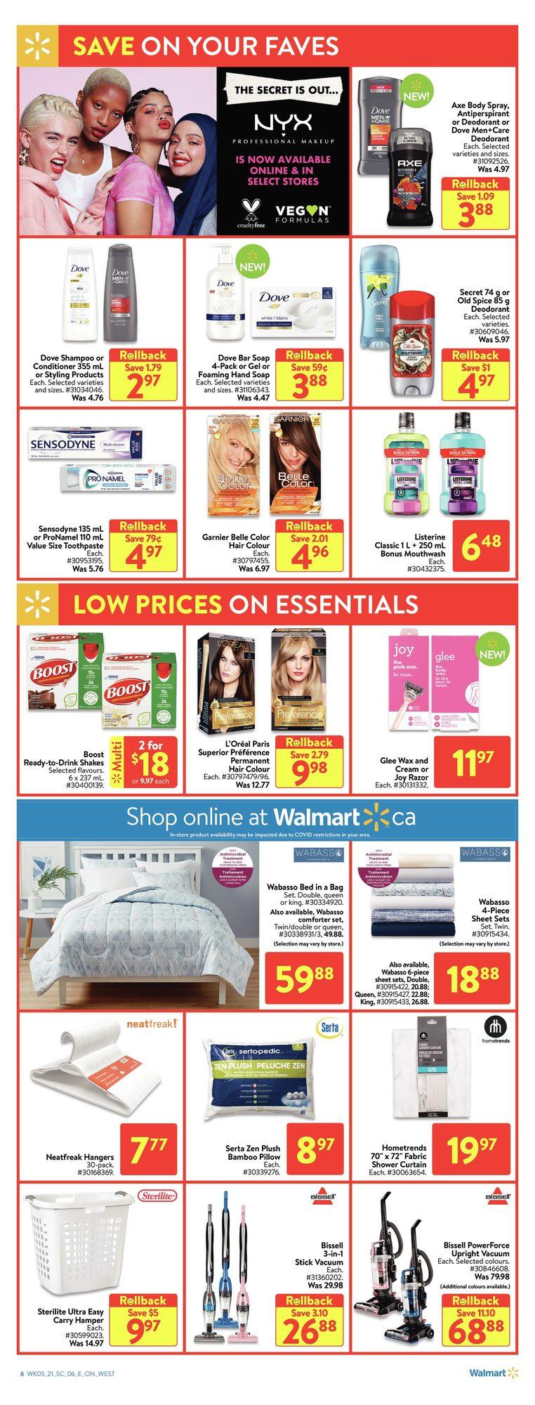 Walmart - Weekly Flyer Specials - Page 11