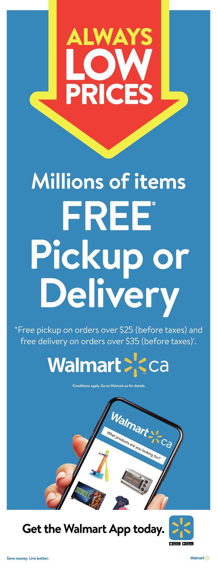 Walmart - Weekly Flyer Specials - Page 13