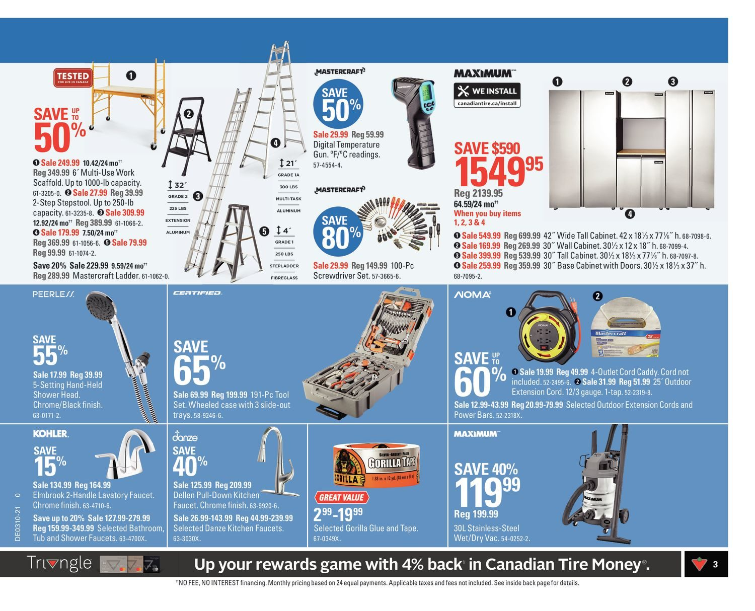 Canadian Tire - Weekly Flyer Specials - Page 6
