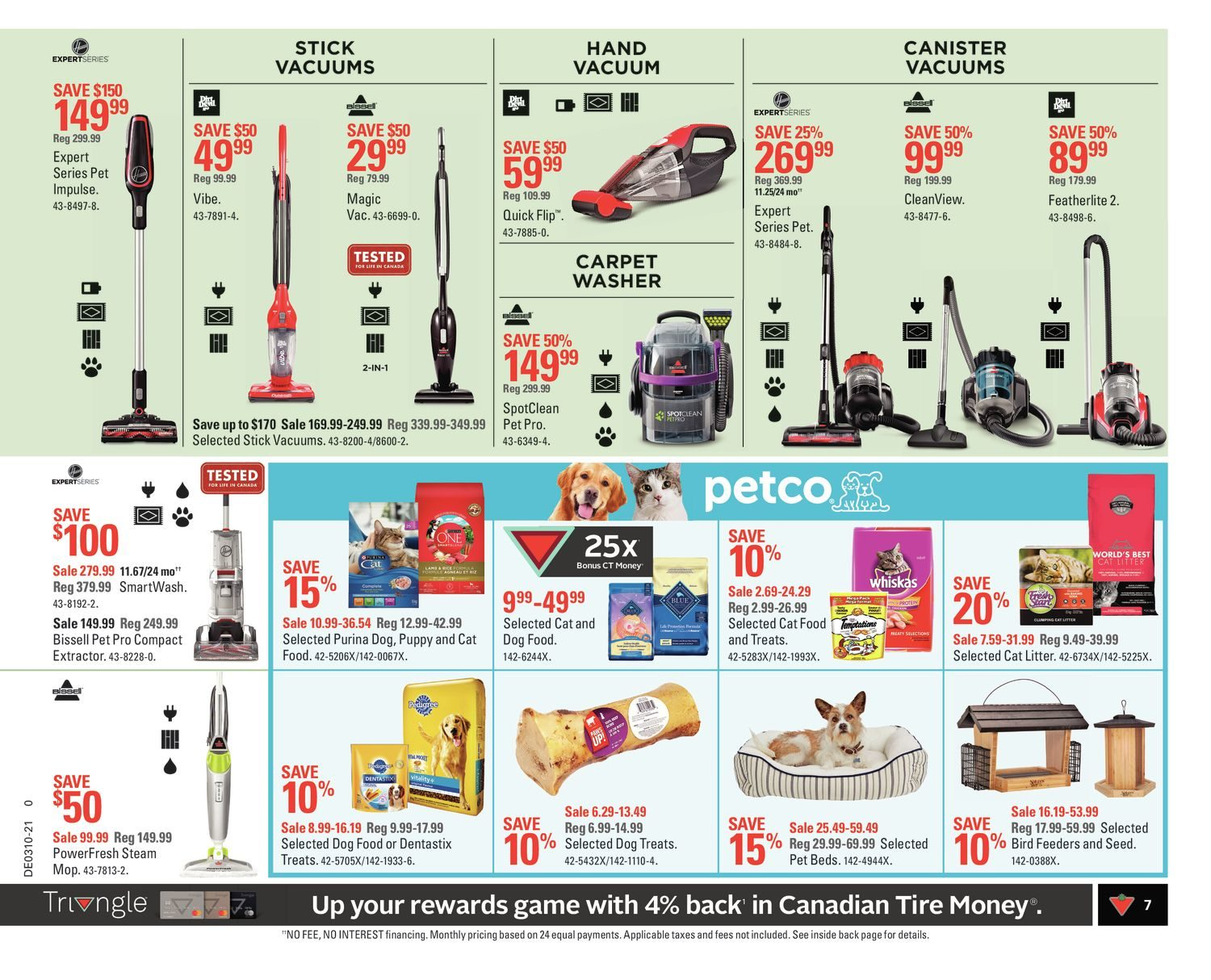 Canadian Tire - Weekly Flyer Specials - Page 11