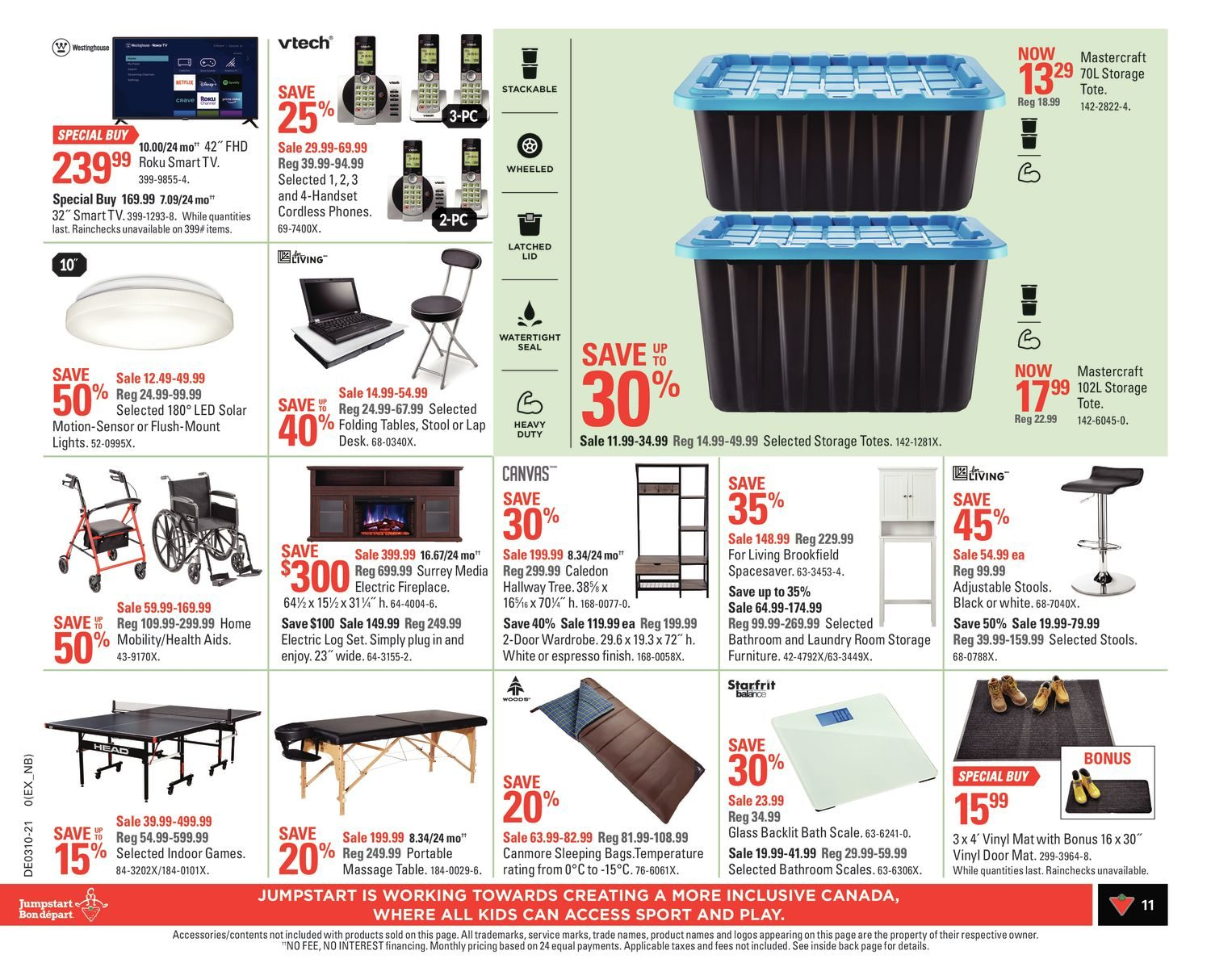 Canadian Tire - Weekly Flyer Specials - Page 16
