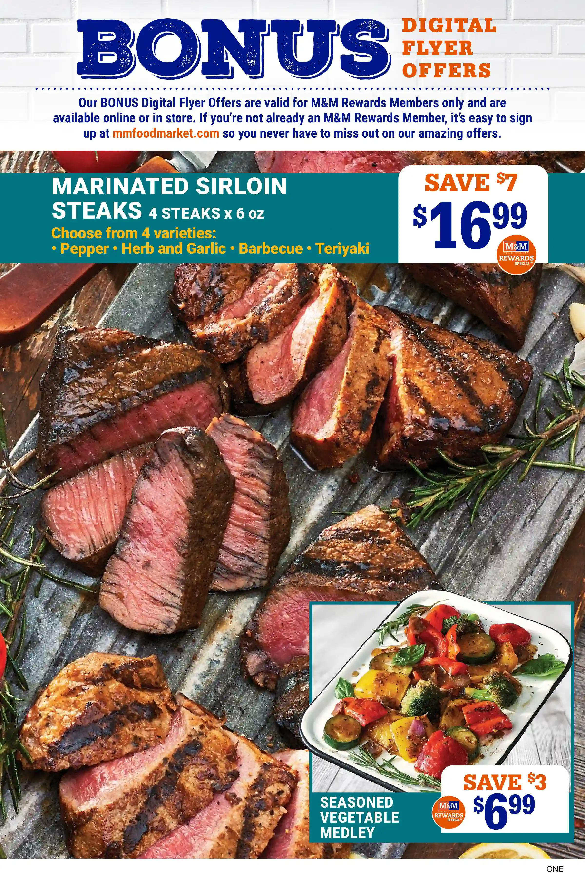 M&M Food Market - Weekly Flyer Specials - Page 3