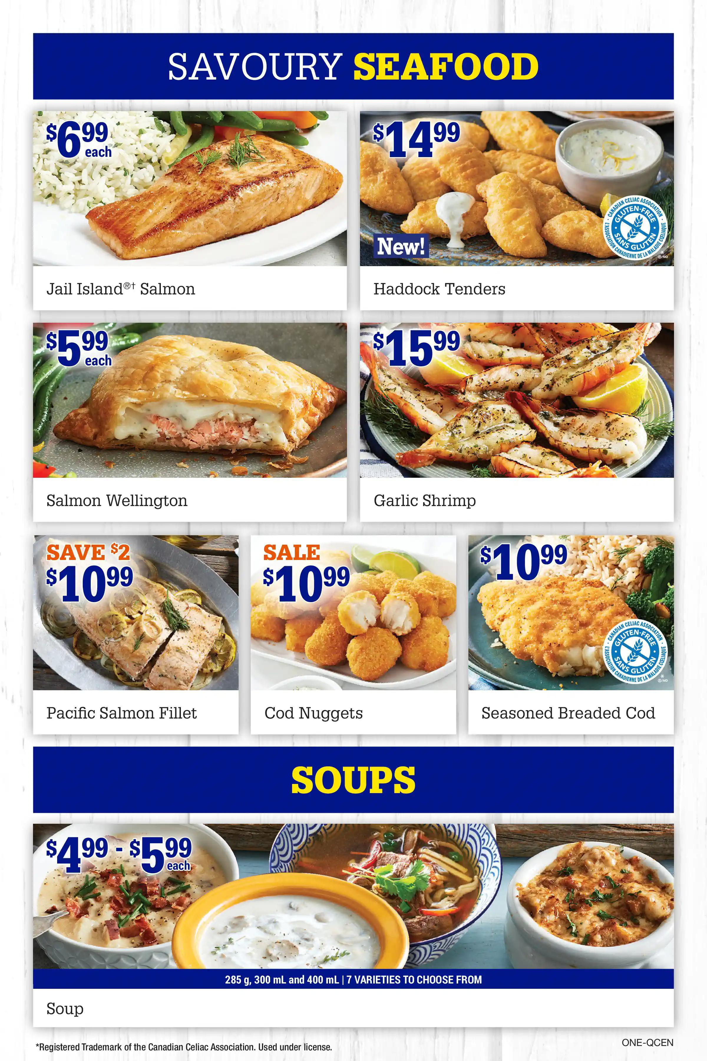M&M Food Market - Weekly Flyer Specials - Page 4