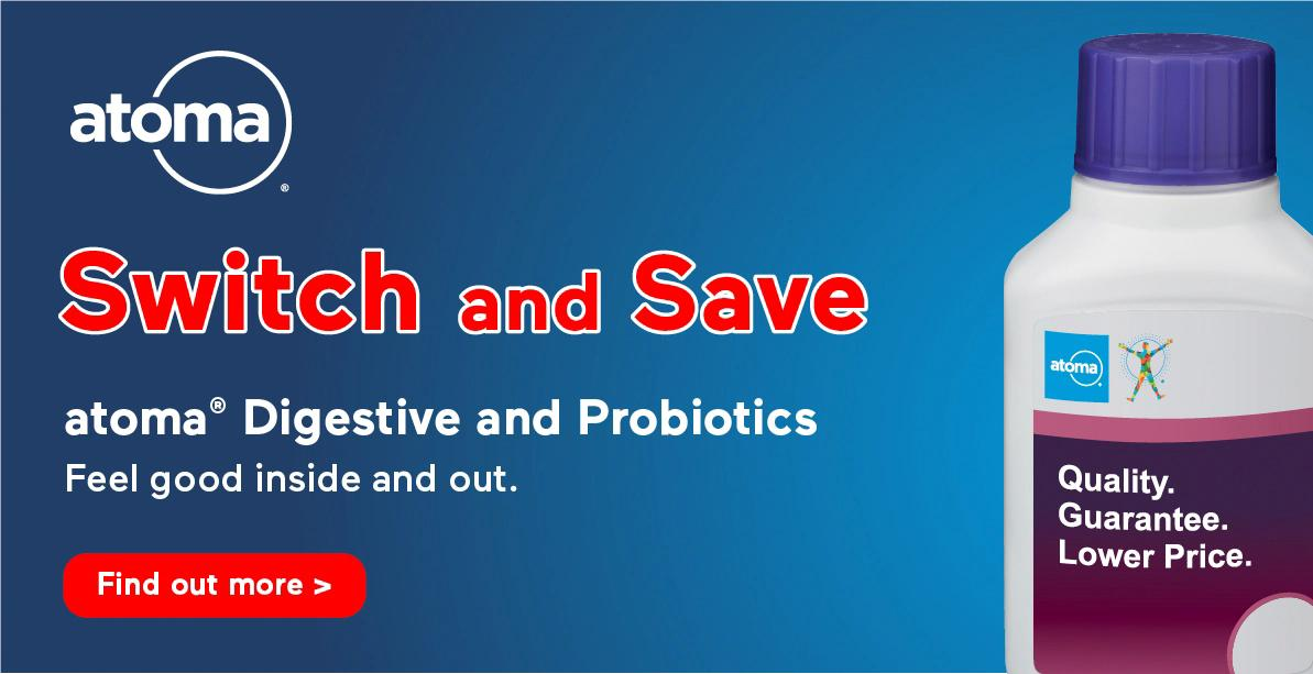 Medicine Shoppe Canada - Monthly Savings - Page 2