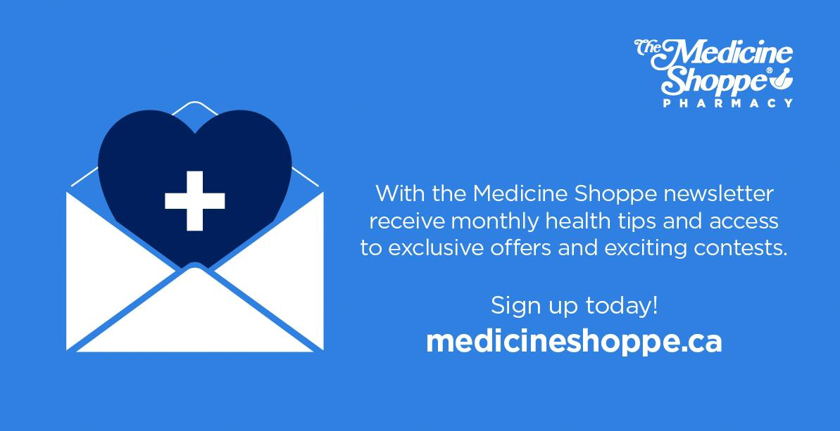 Medicine Shoppe Canada - Monthly Savings - Page 3