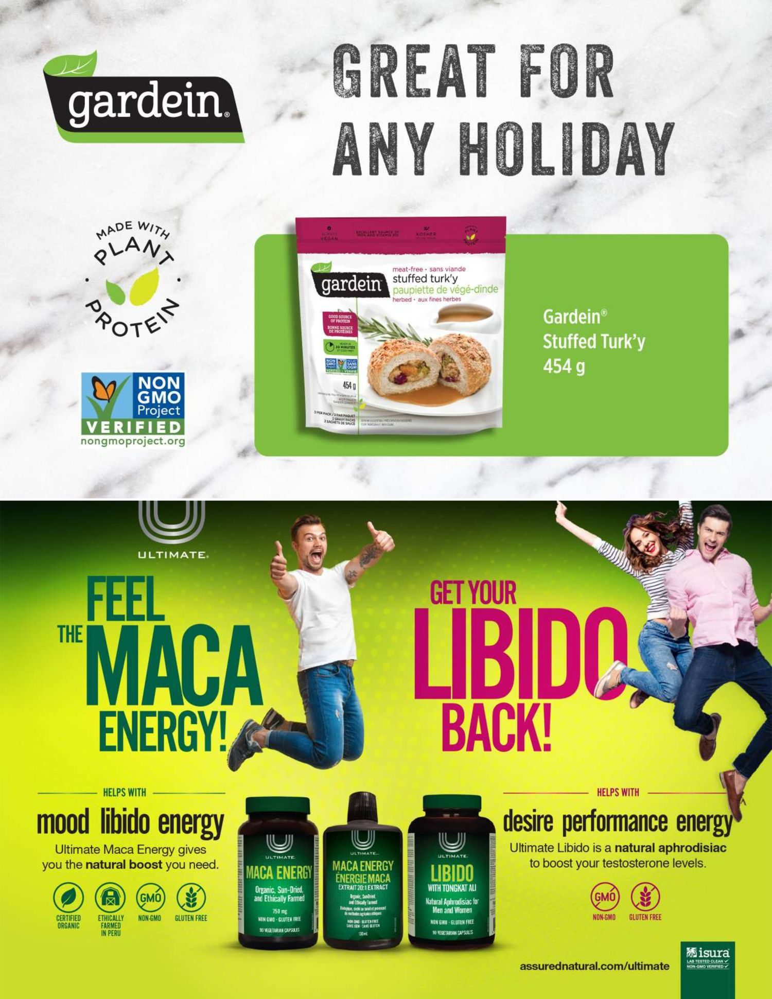 Ambrosia Natural Foods - Monthly Specials - Page 5