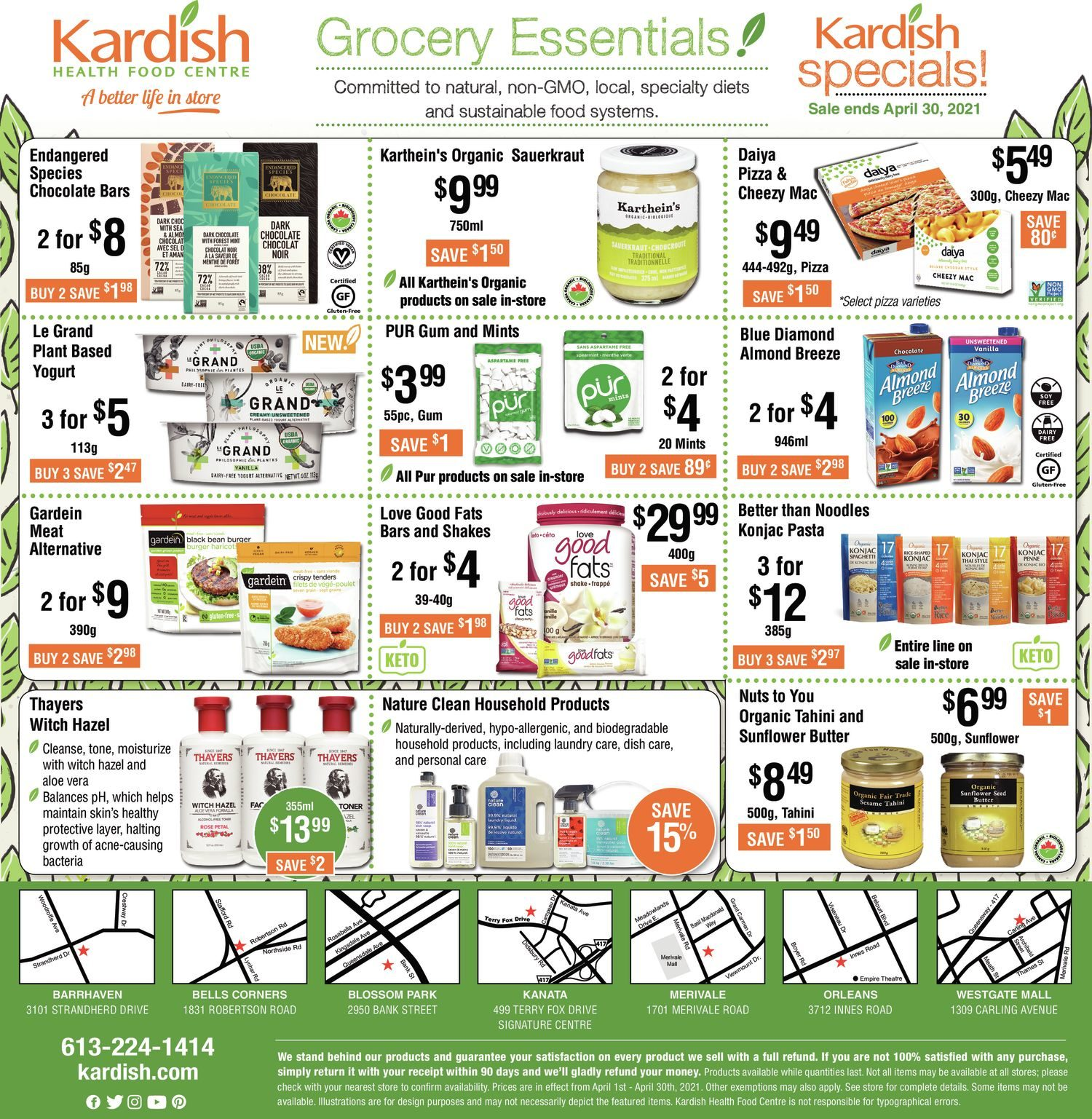 Kardish - April Specials - Page 4